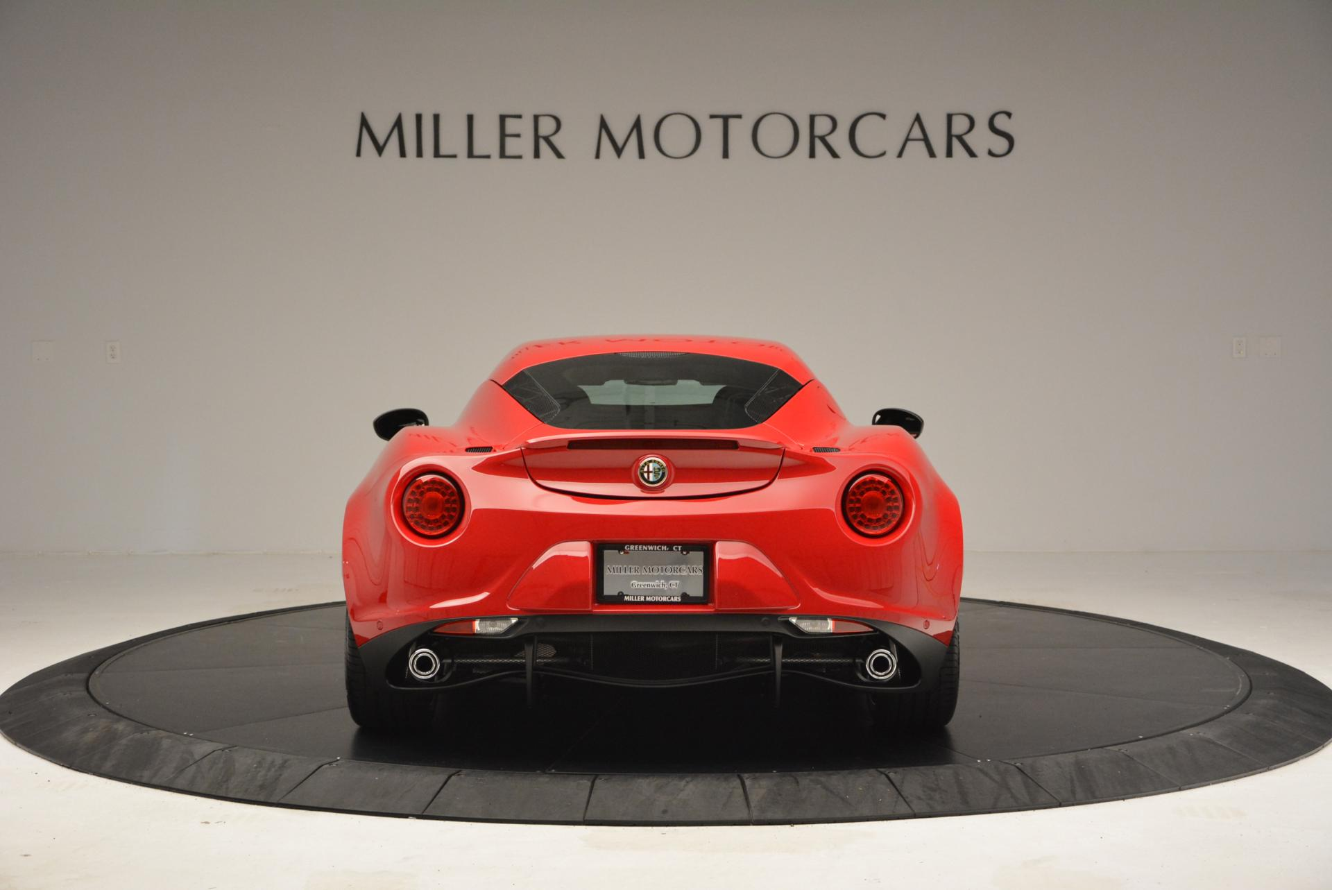 Used 2015 Alfa Romeo 4C  For Sale In Greenwich, CT 8_p6