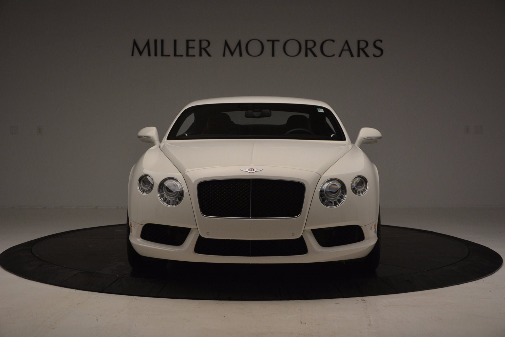 Used 2013 Bentley Continental GT V8 For Sale In Greenwich, CT 802_p12