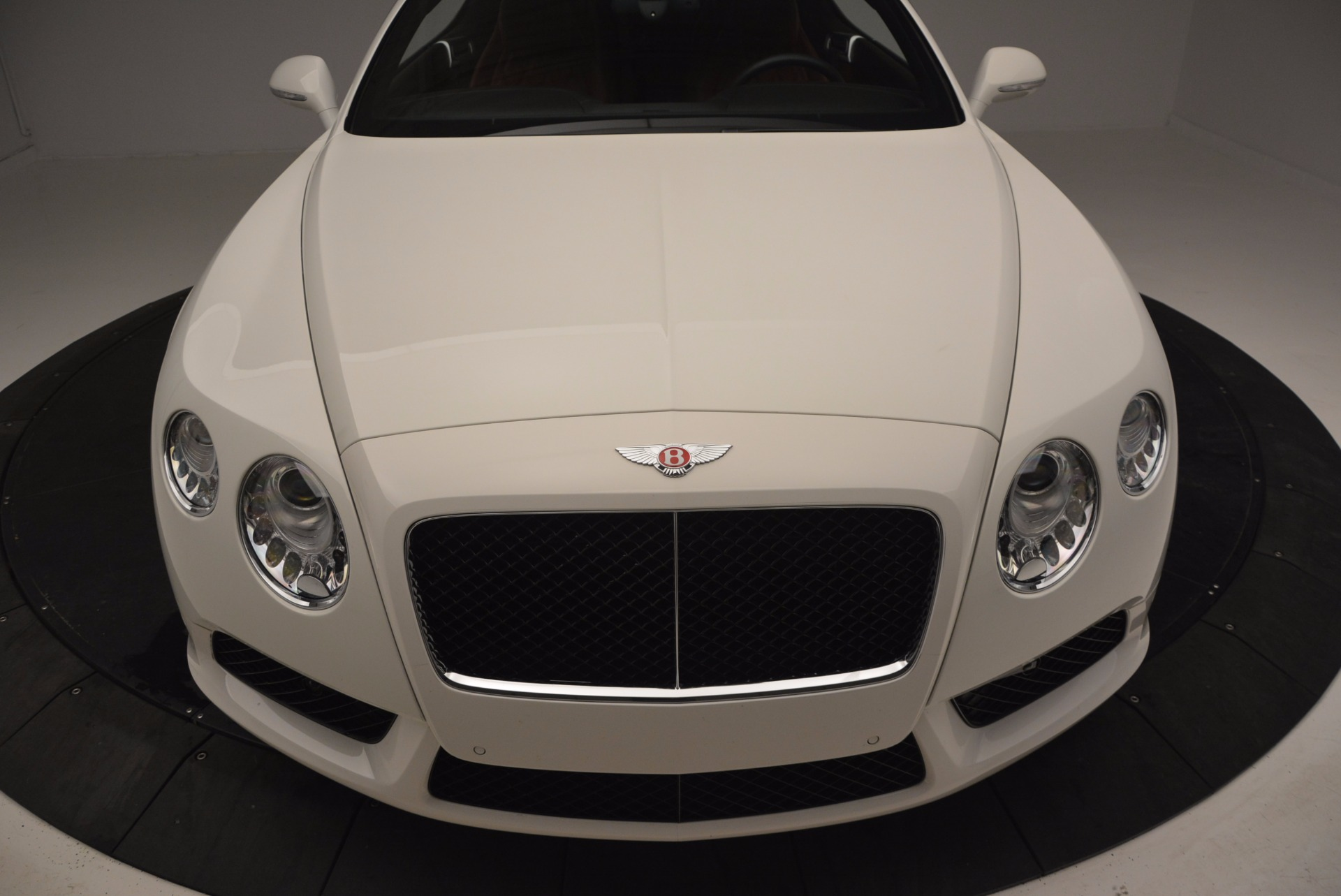 Used 2013 Bentley Continental GT V8 For Sale In Greenwich, CT 802_p13