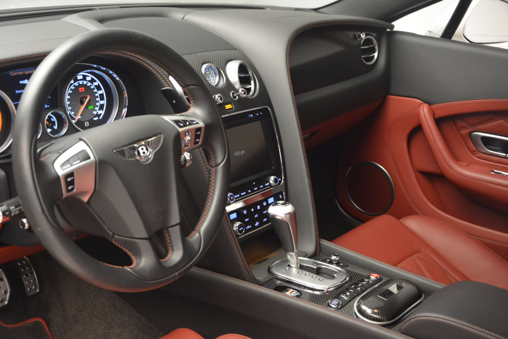 Used 2013 Bentley Continental GT V8 For Sale In Greenwich, CT 802_p28