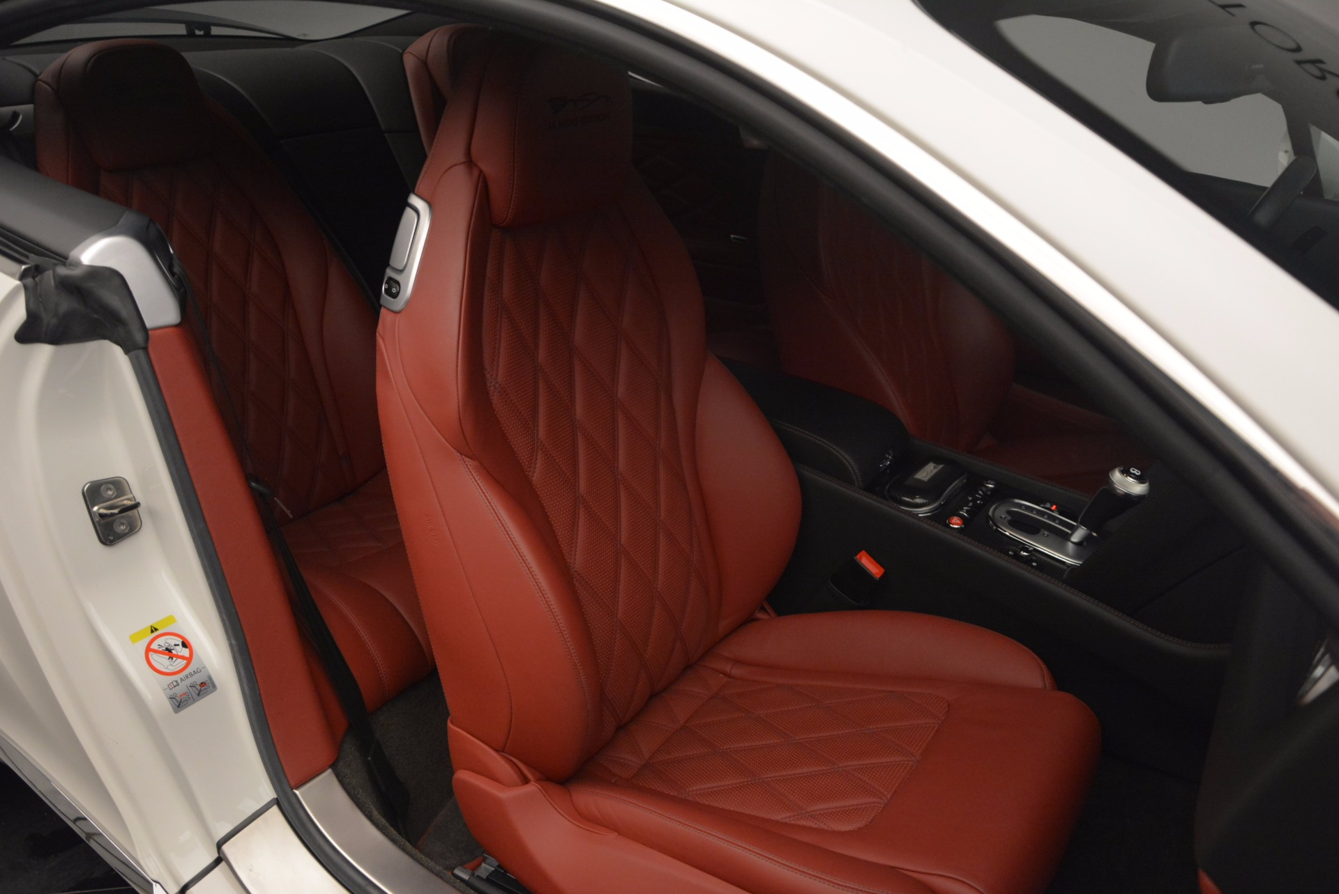 Used 2013 Bentley Continental GT V8 For Sale In Greenwich, CT 802_p35