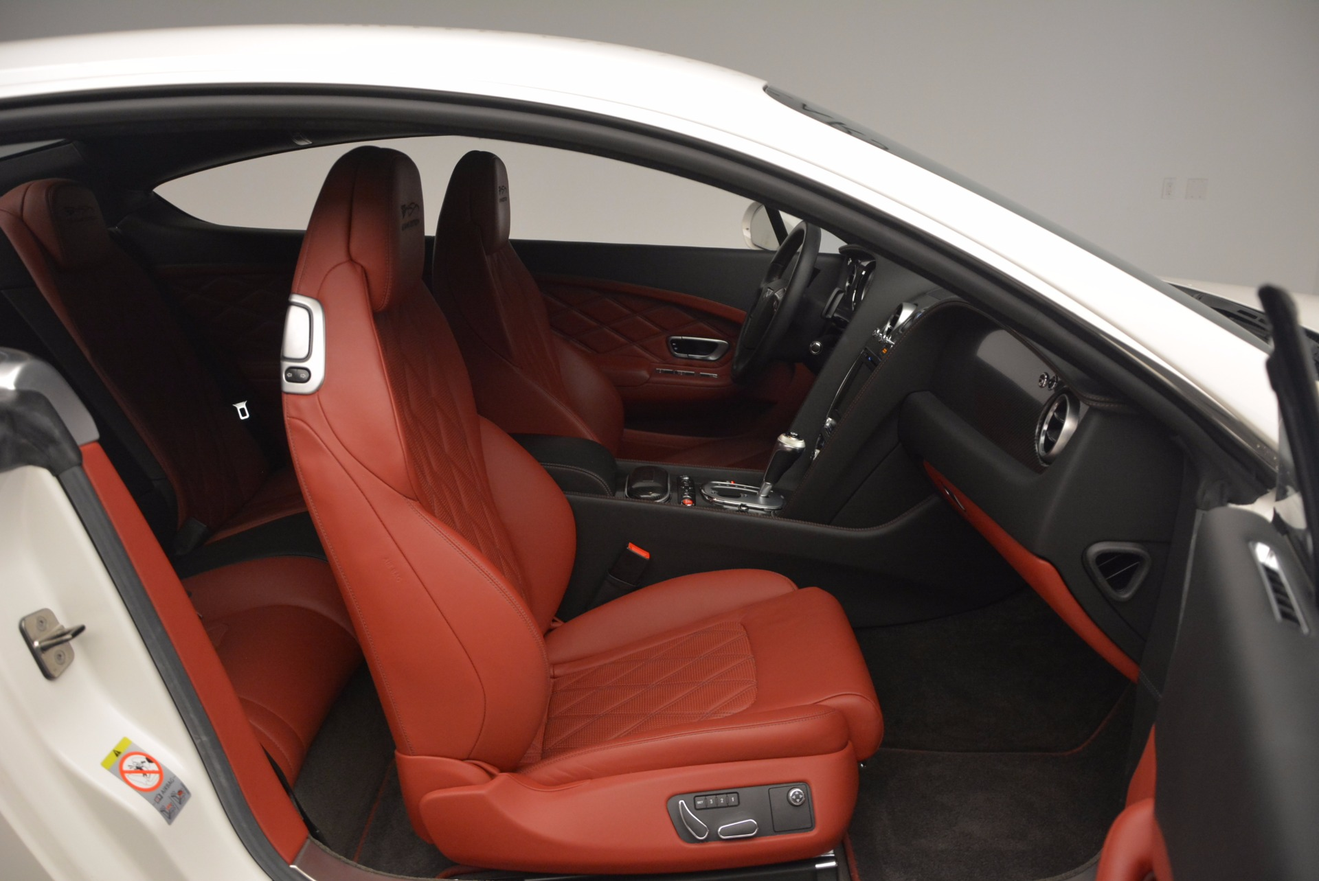 Used 2013 Bentley Continental GT V8 For Sale In Greenwich, CT 802_p36