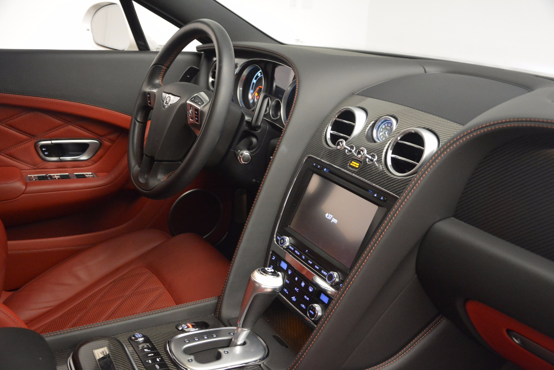 Used 2013 Bentley Continental GT V8 For Sale In Greenwich, CT 802_p38