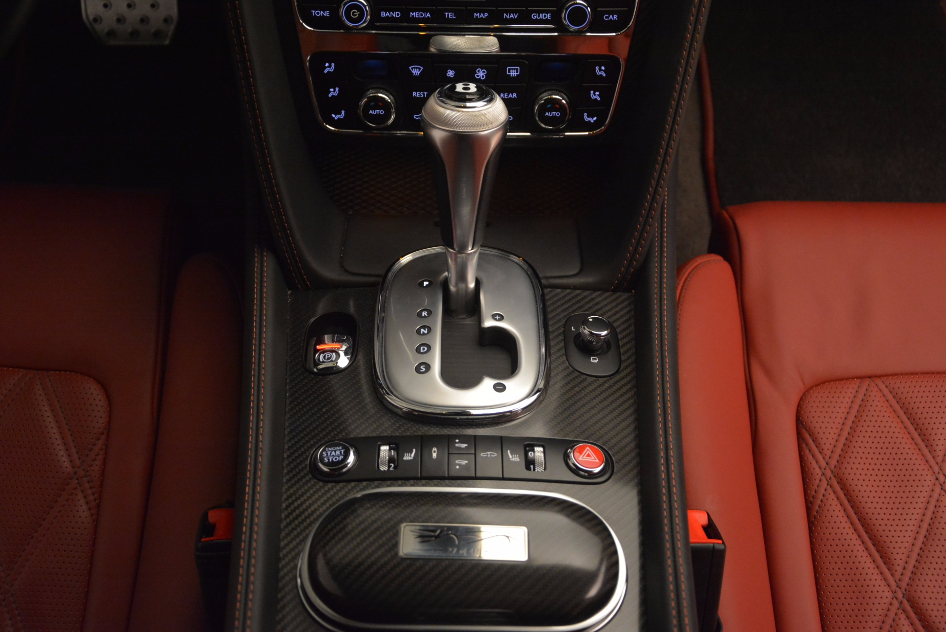 Used 2013 Bentley Continental GT V8 For Sale In Greenwich, CT 802_p45