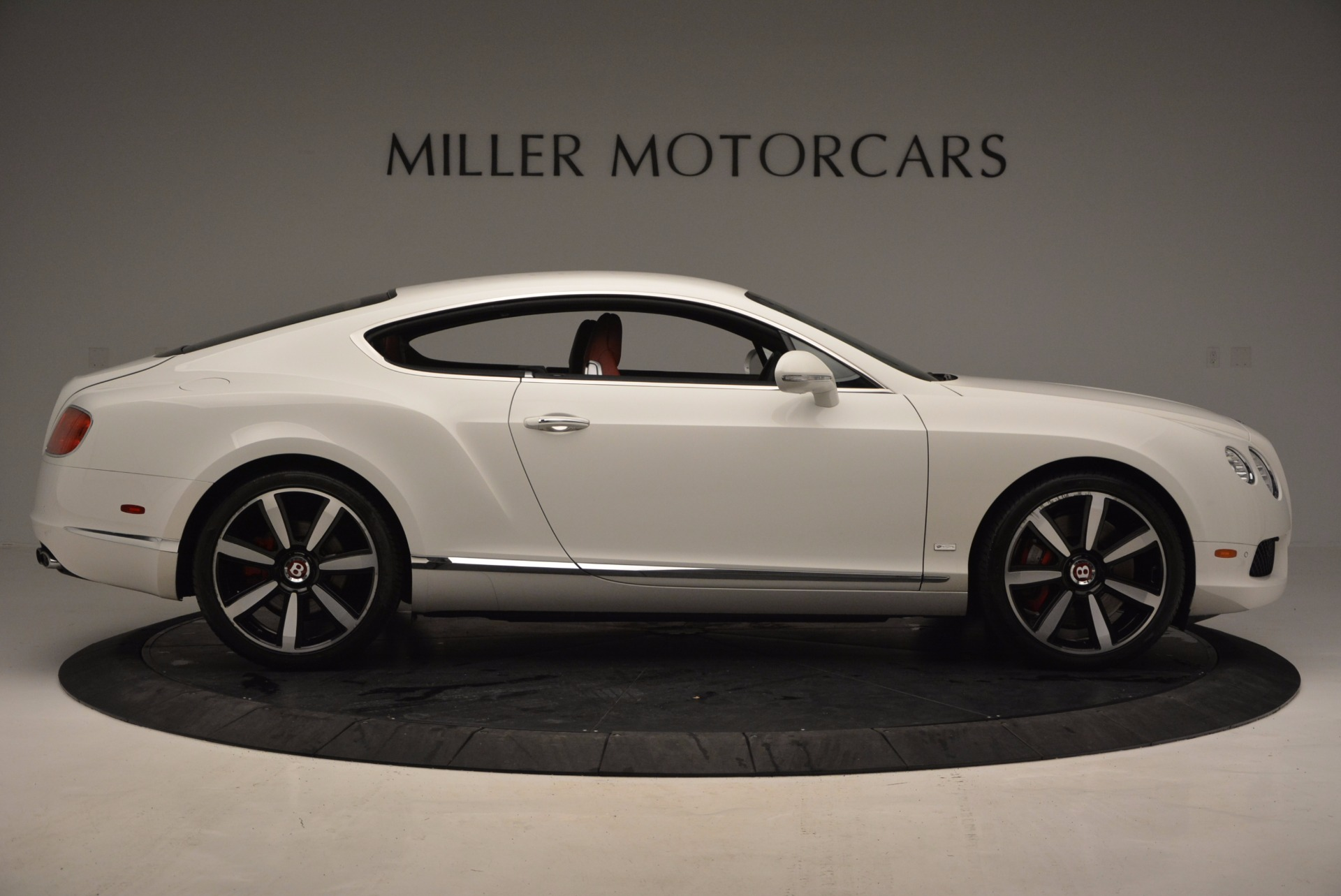 Used 2013 Bentley Continental GT V8 For Sale In Greenwich, CT 802_p9