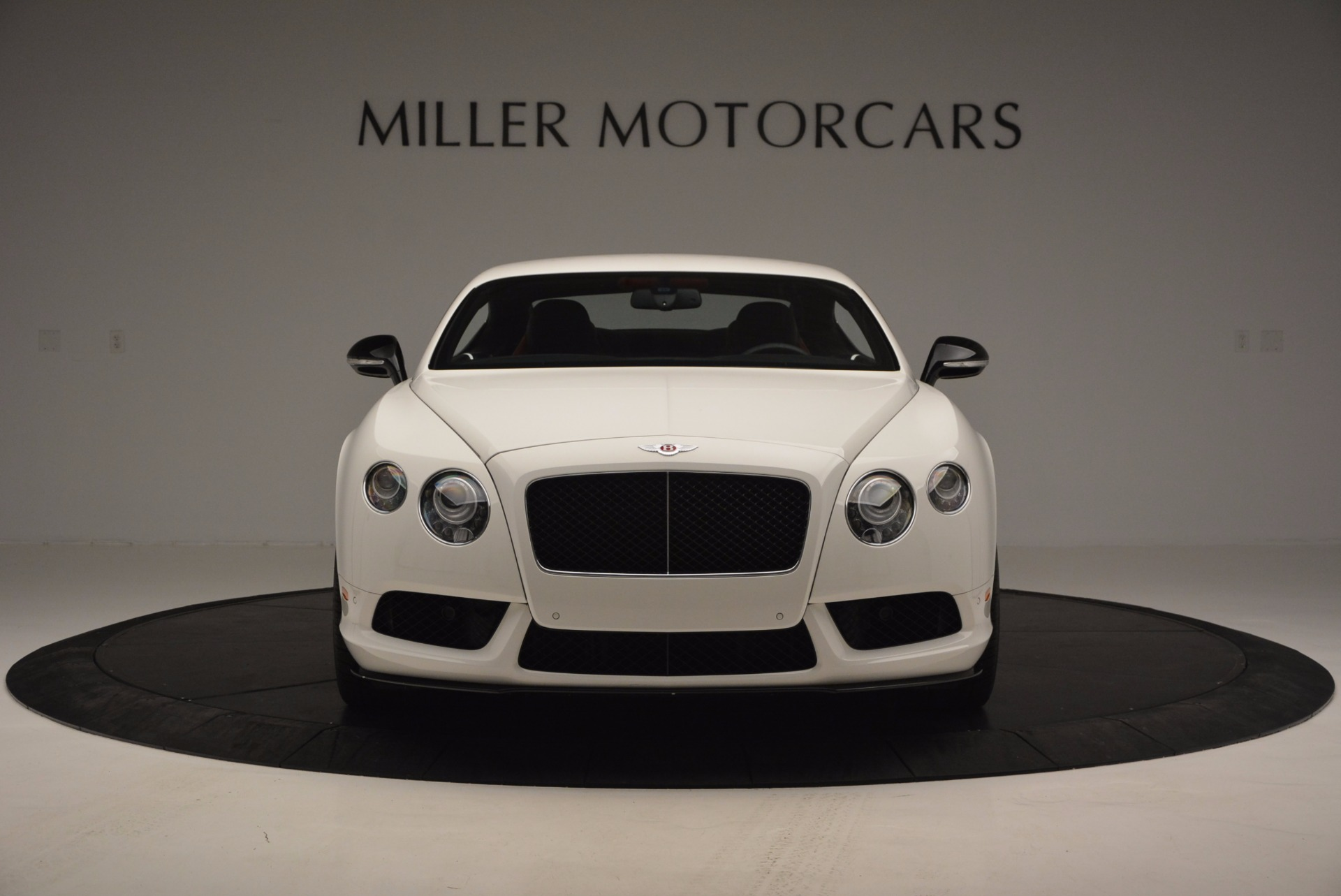 Used 2014 Bentley Continental GT V8 S For Sale In Greenwich, CT 806_p12