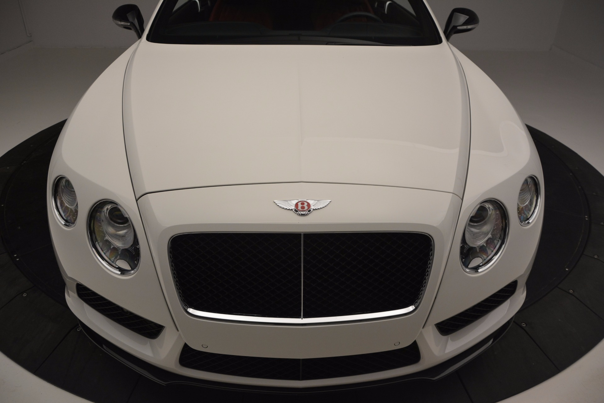 Used 2014 Bentley Continental GT V8 S For Sale In Greenwich, CT 806_p13