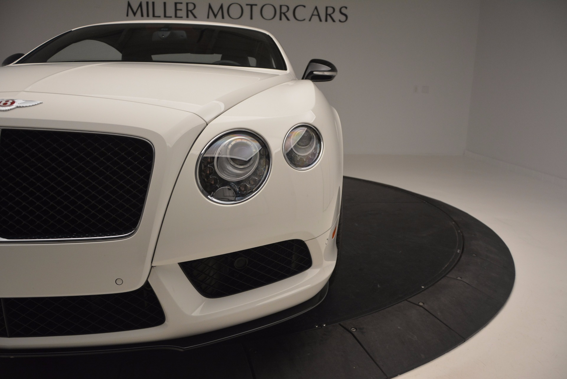 Used 2014 Bentley Continental GT V8 S For Sale In Greenwich, CT 806_p15