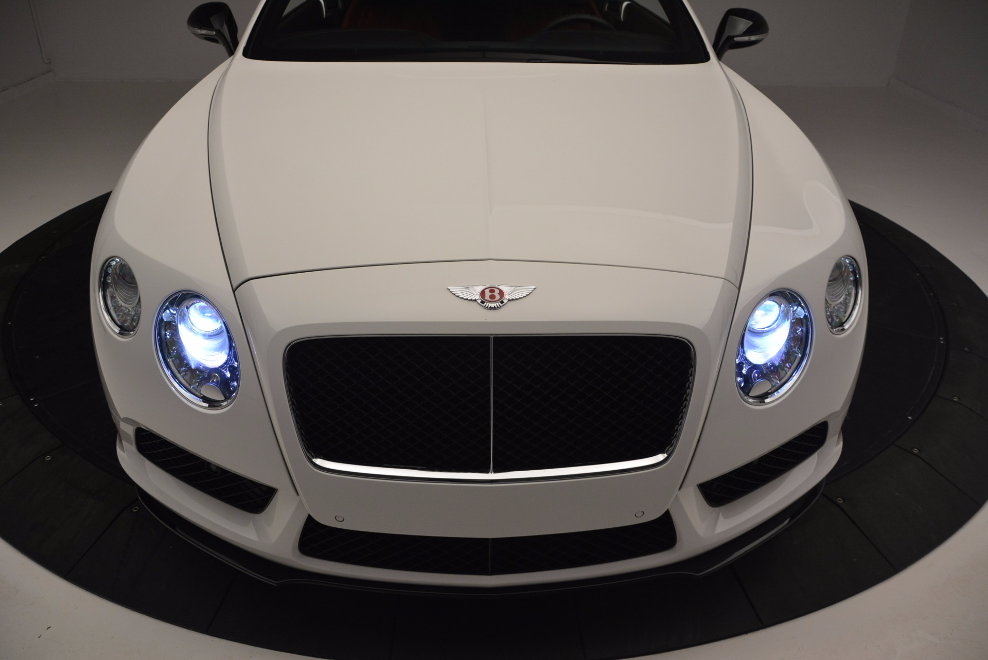 Used 2014 Bentley Continental GT V8 S For Sale In Greenwich, CT 806_p16