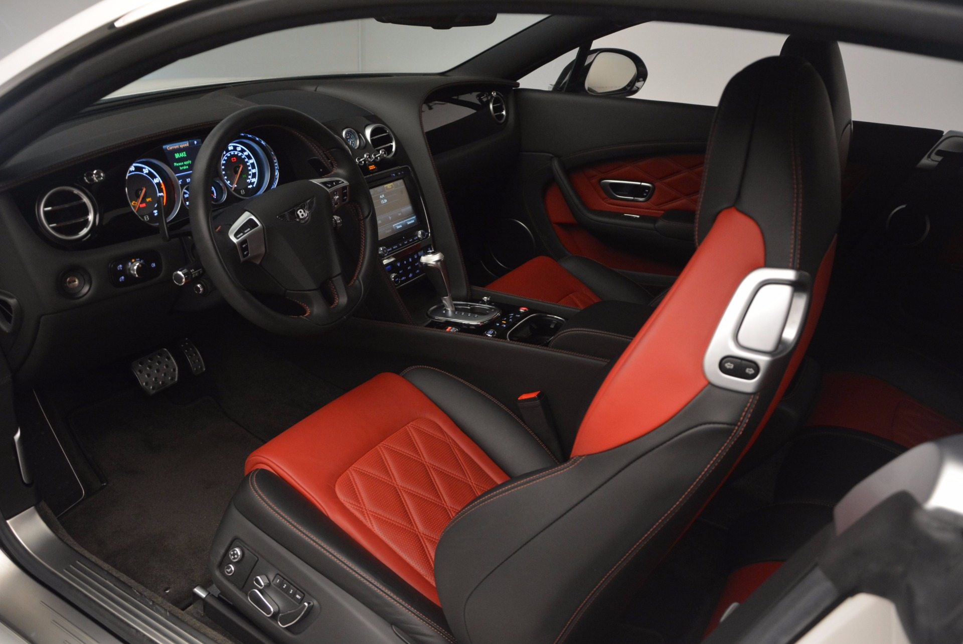 Used 2014 Bentley Continental GT V8 S For Sale In Greenwich, CT 806_p27