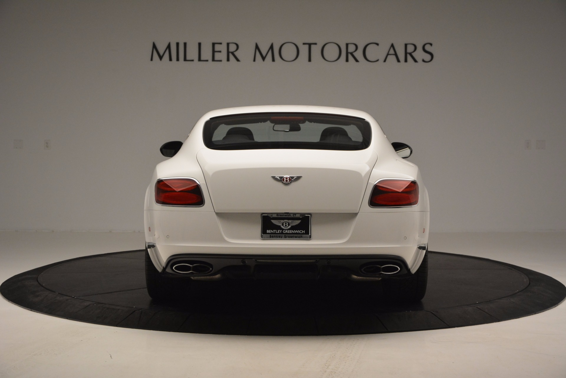 Used 2014 Bentley Continental GT V8 S For Sale In Greenwich, CT 806_p6
