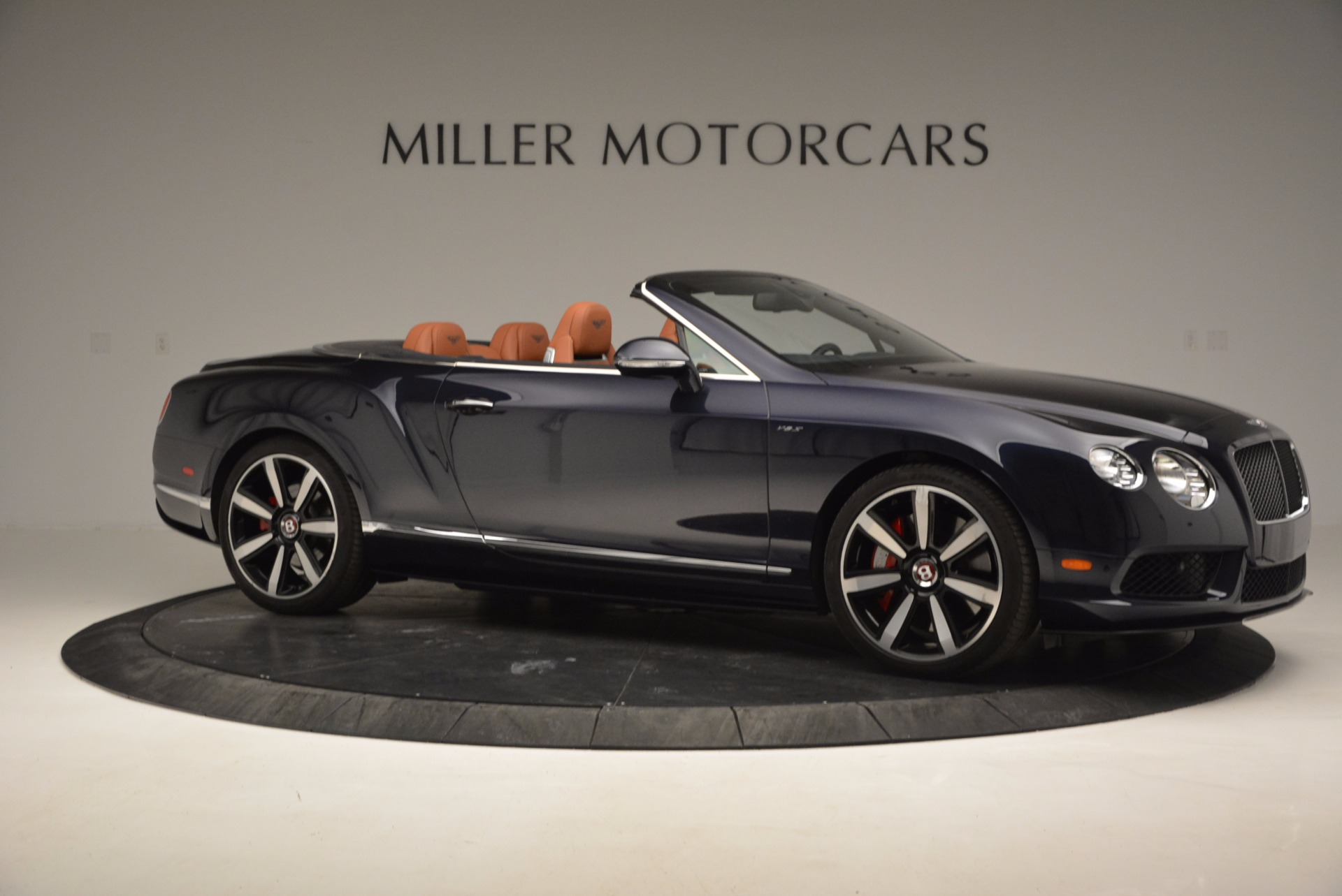 Used 2015 Bentley Continental GT V8 S For Sale In Greenwich, CT 807_p10
