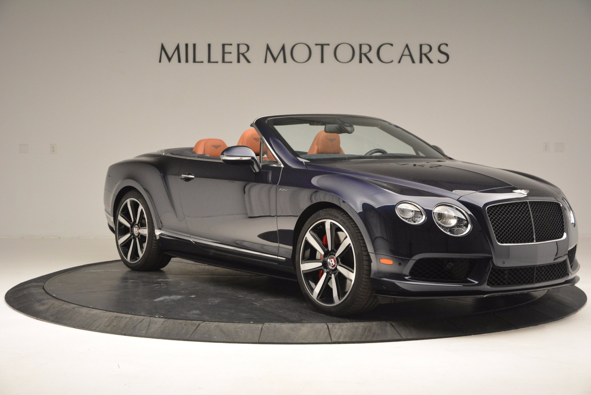 Used 2015 Bentley Continental GT V8 S For Sale In Greenwich, CT 807_p11