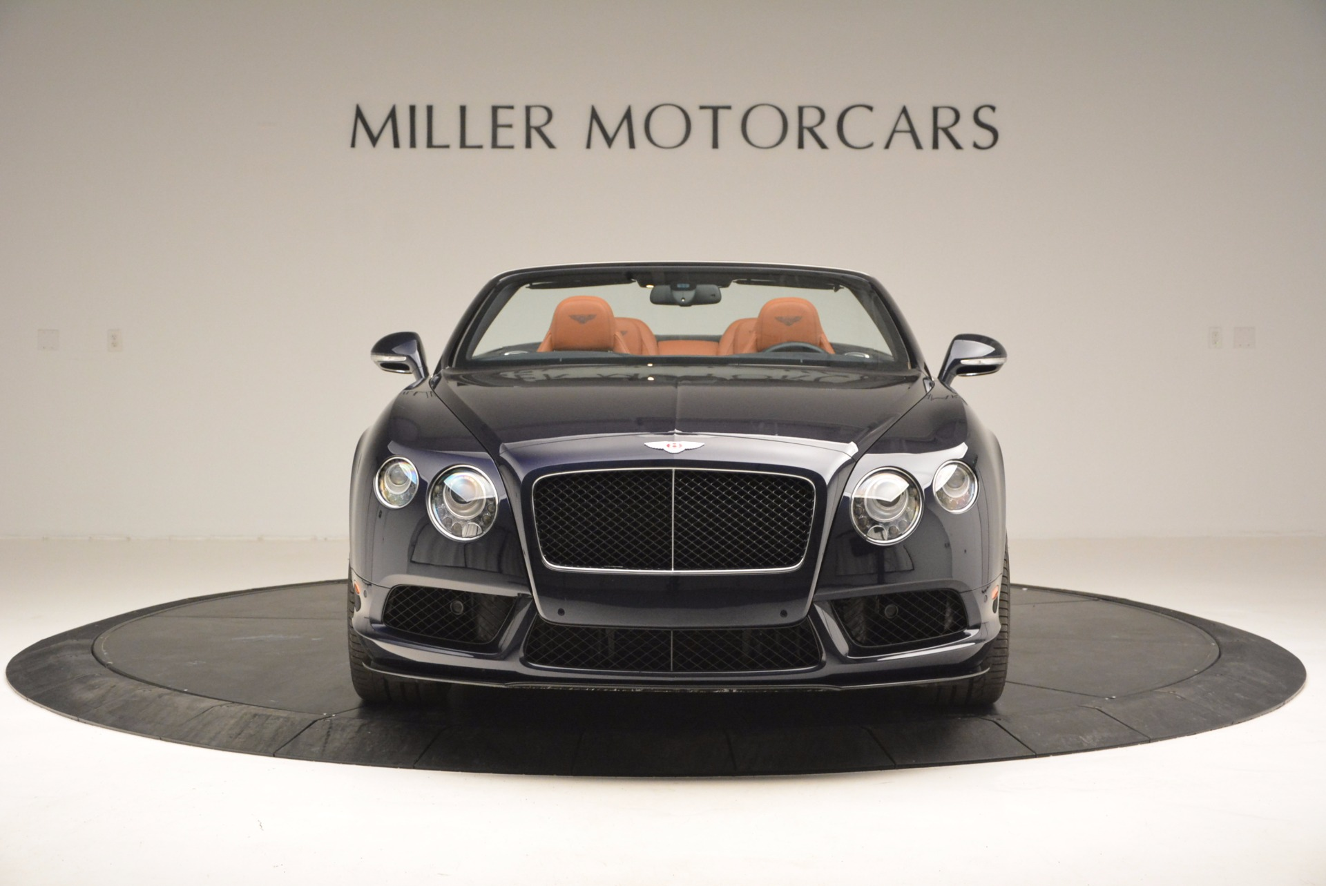 Used 2015 Bentley Continental GT V8 S For Sale In Greenwich, CT 807_p12