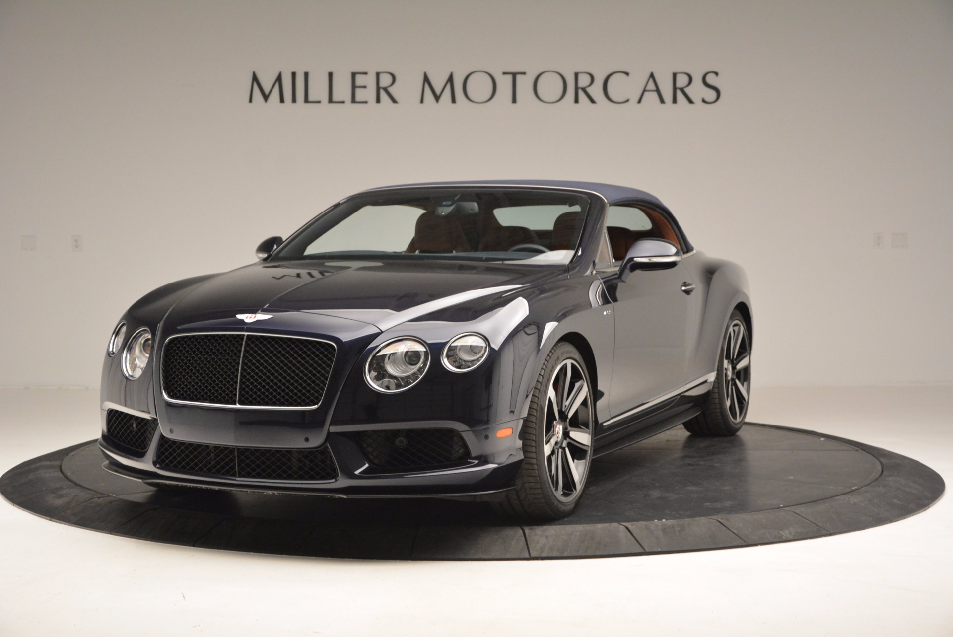 Used 2015 Bentley Continental GT V8 S For Sale In Greenwich, CT 807_p13