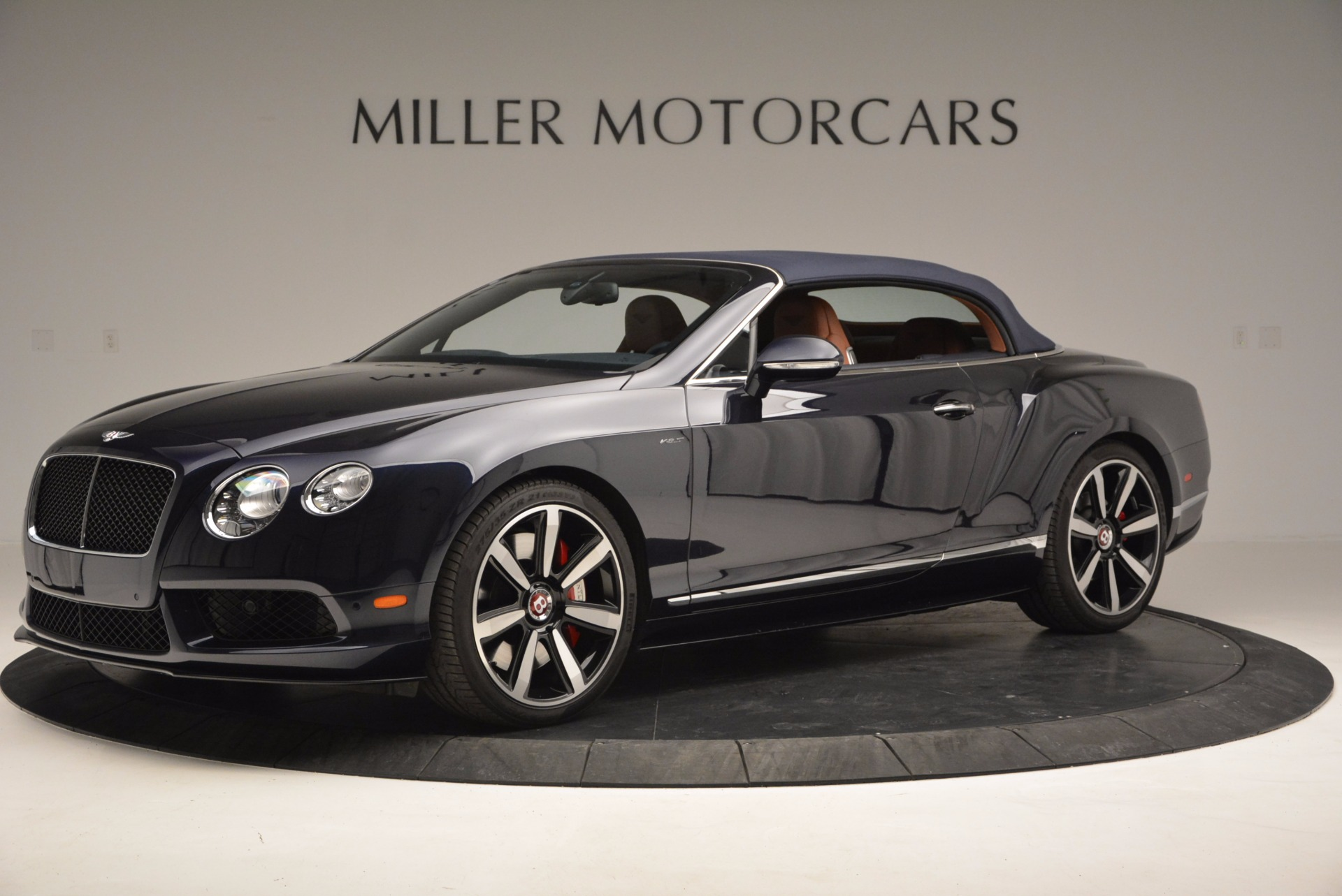 Used 2015 Bentley Continental GT V8 S For Sale In Greenwich, CT 807_p14