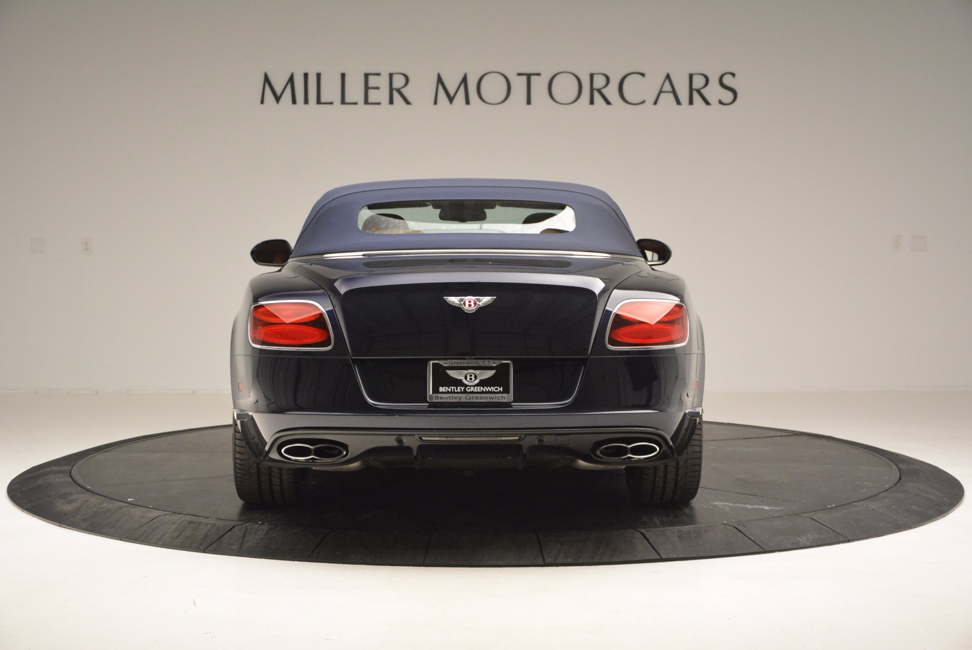 Used 2015 Bentley Continental GT V8 S For Sale In Greenwich, CT 807_p18
