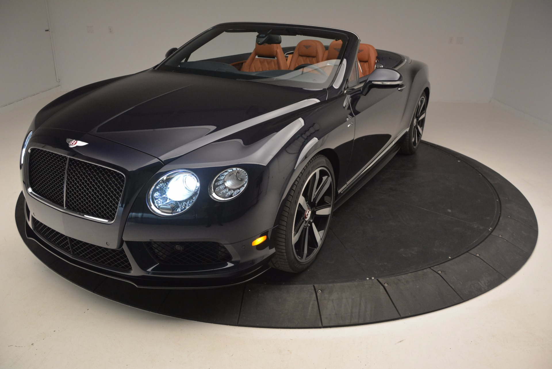 Used 2015 Bentley Continental GT V8 S For Sale In Greenwich, CT 807_p25