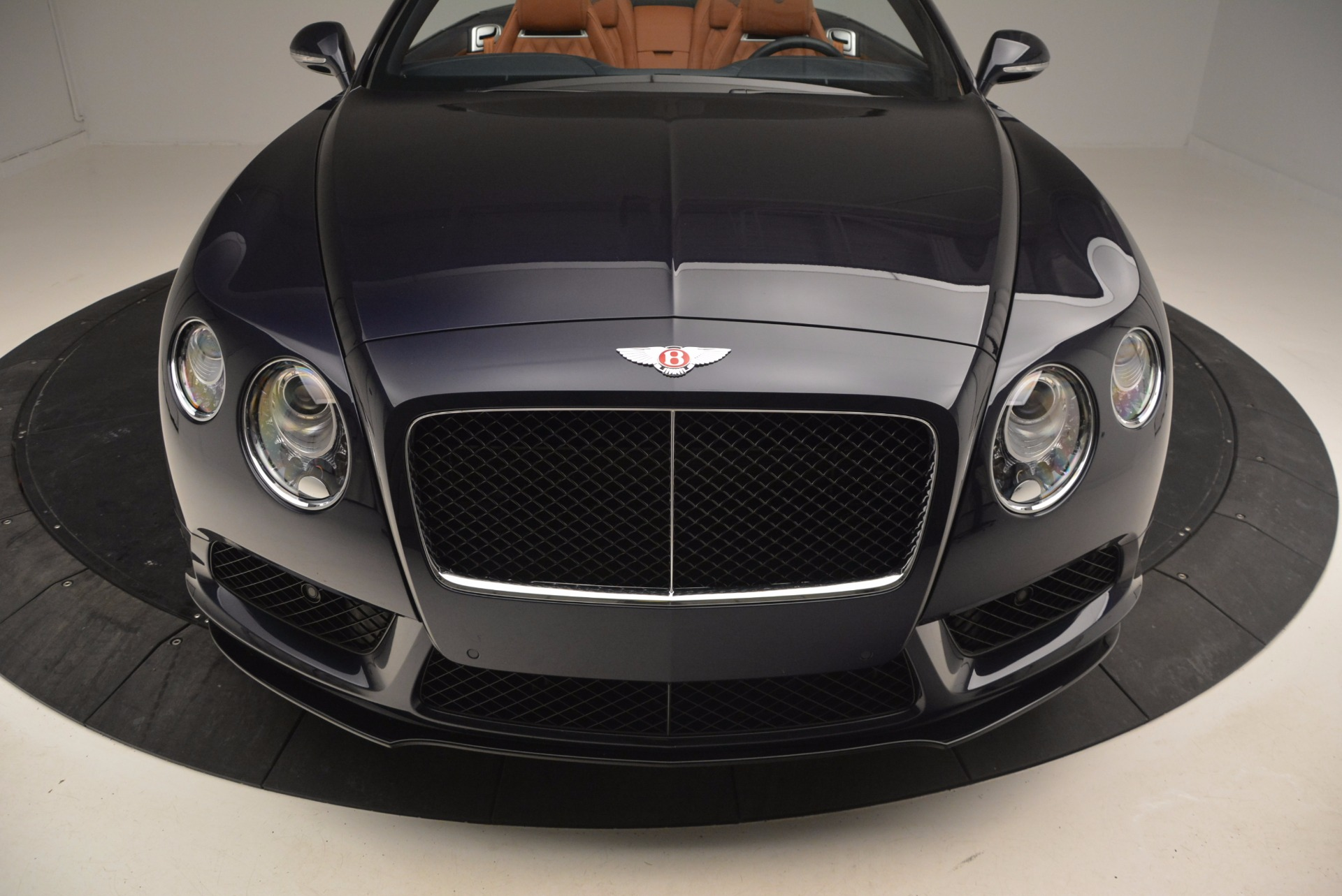 Used 2015 Bentley Continental GT V8 S For Sale In Greenwich, CT 807_p26