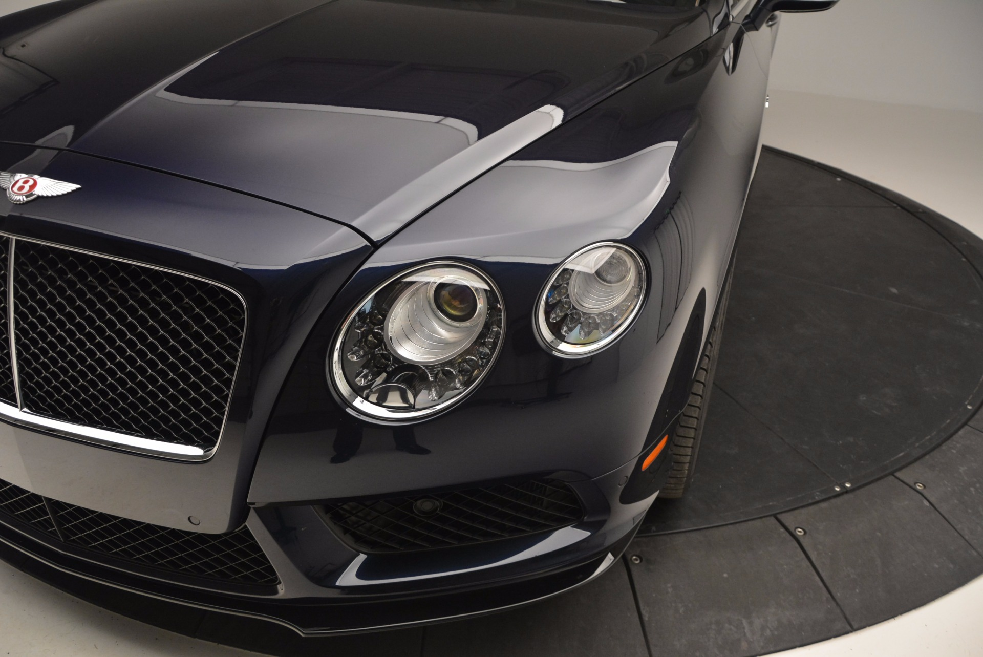 Used 2015 Bentley Continental GT V8 S For Sale In Greenwich, CT 807_p27