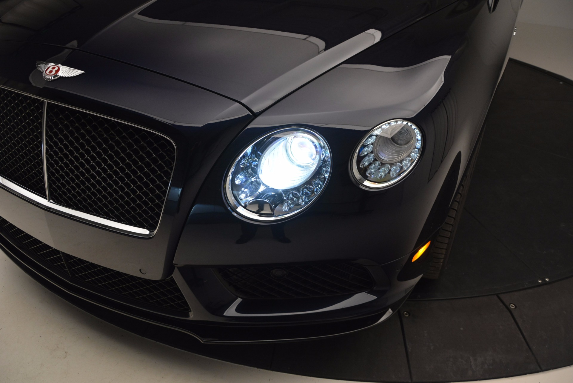 Used 2015 Bentley Continental GT V8 S For Sale In Greenwich, CT 807_p29