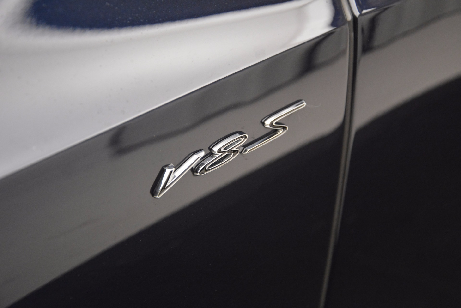 Used 2015 Bentley Continental GT V8 S For Sale In Greenwich, CT 807_p34
