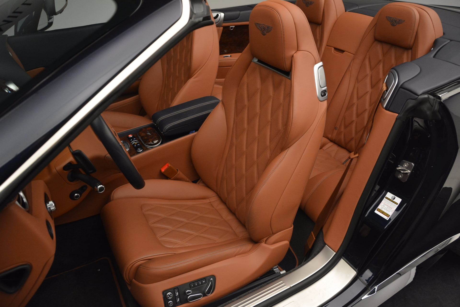 Used 2015 Bentley Continental GT V8 S For Sale In Greenwich, CT 807_p36