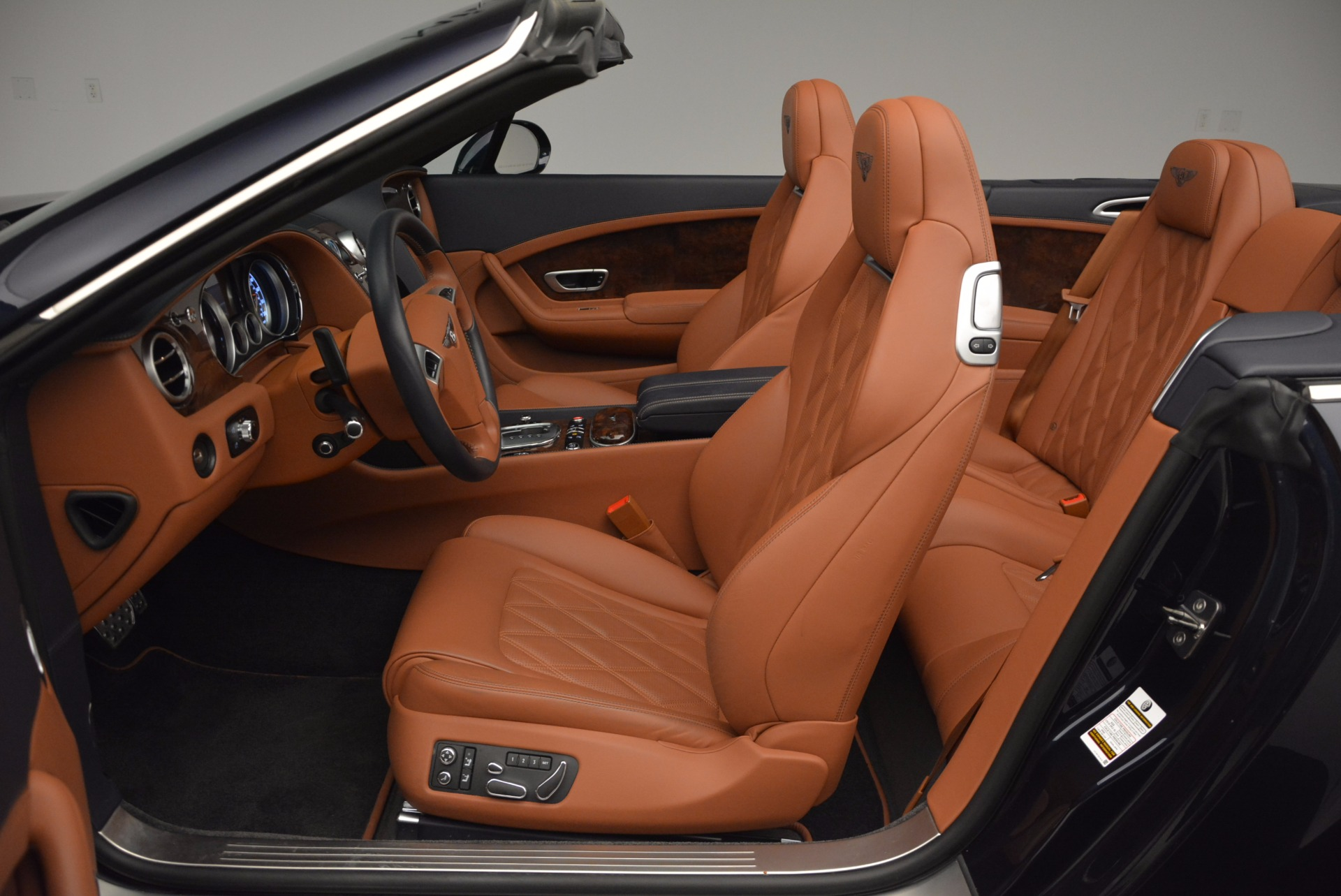 Used 2015 Bentley Continental GT V8 S For Sale In Greenwich, CT 807_p37