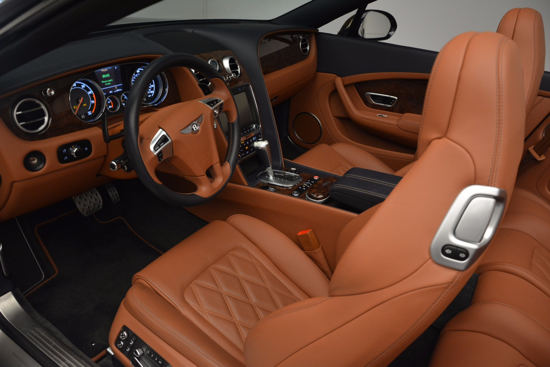 Used 2015 Bentley Continental GT V8 S For Sale In Greenwich, CT 807_p38