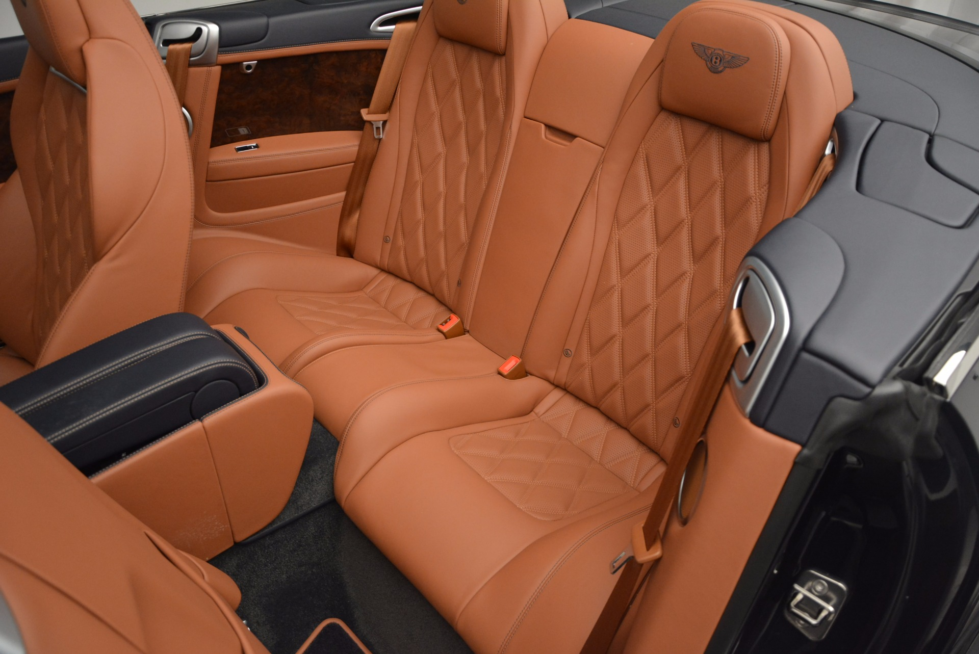 Used 2015 Bentley Continental GT V8 S For Sale In Greenwich, CT 807_p42