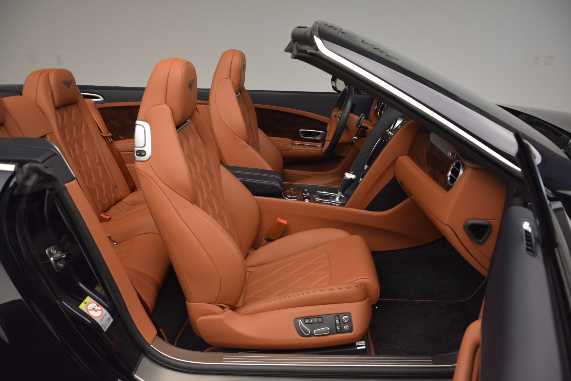 Used 2015 Bentley Continental GT V8 S For Sale In Greenwich, CT 807_p46