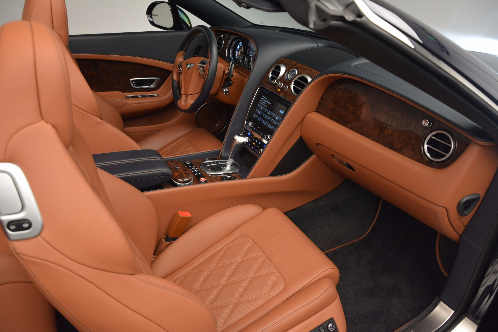 Used 2015 Bentley Continental GT V8 S For Sale In Greenwich, CT 807_p47