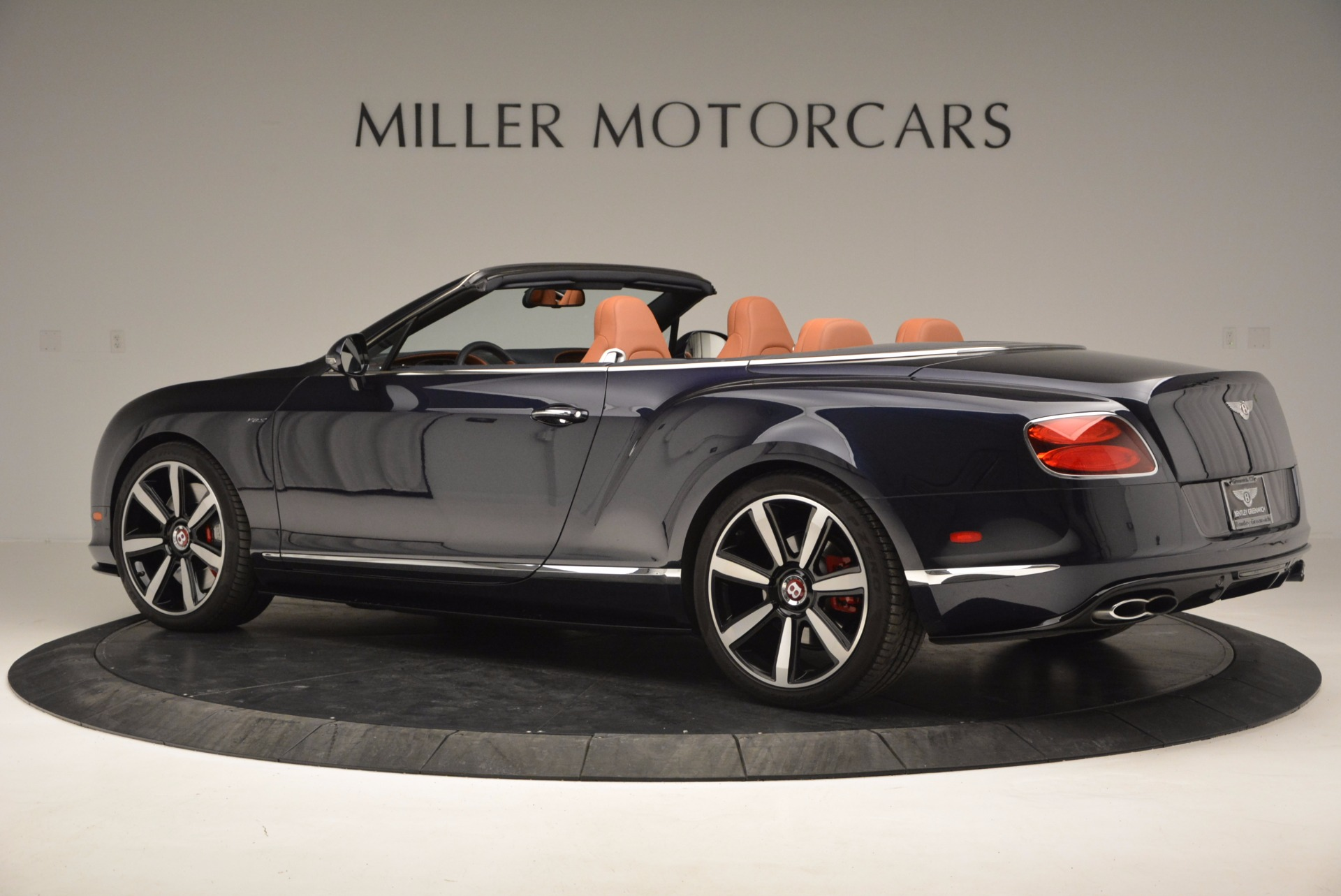 Used 2015 Bentley Continental GT V8 S For Sale In Greenwich, CT 807_p4