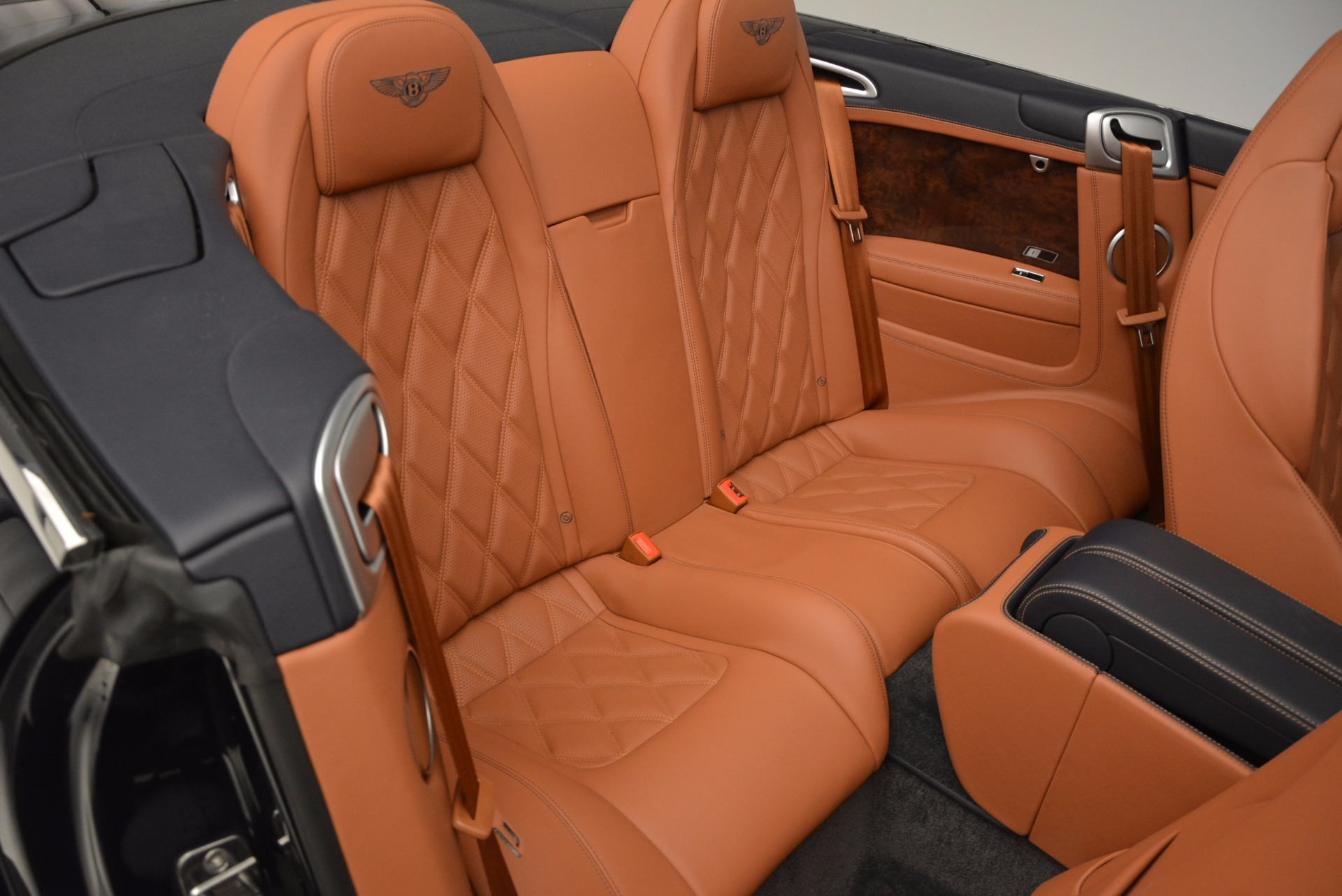 Used 2015 Bentley Continental GT V8 S For Sale In Greenwich, CT 807_p50