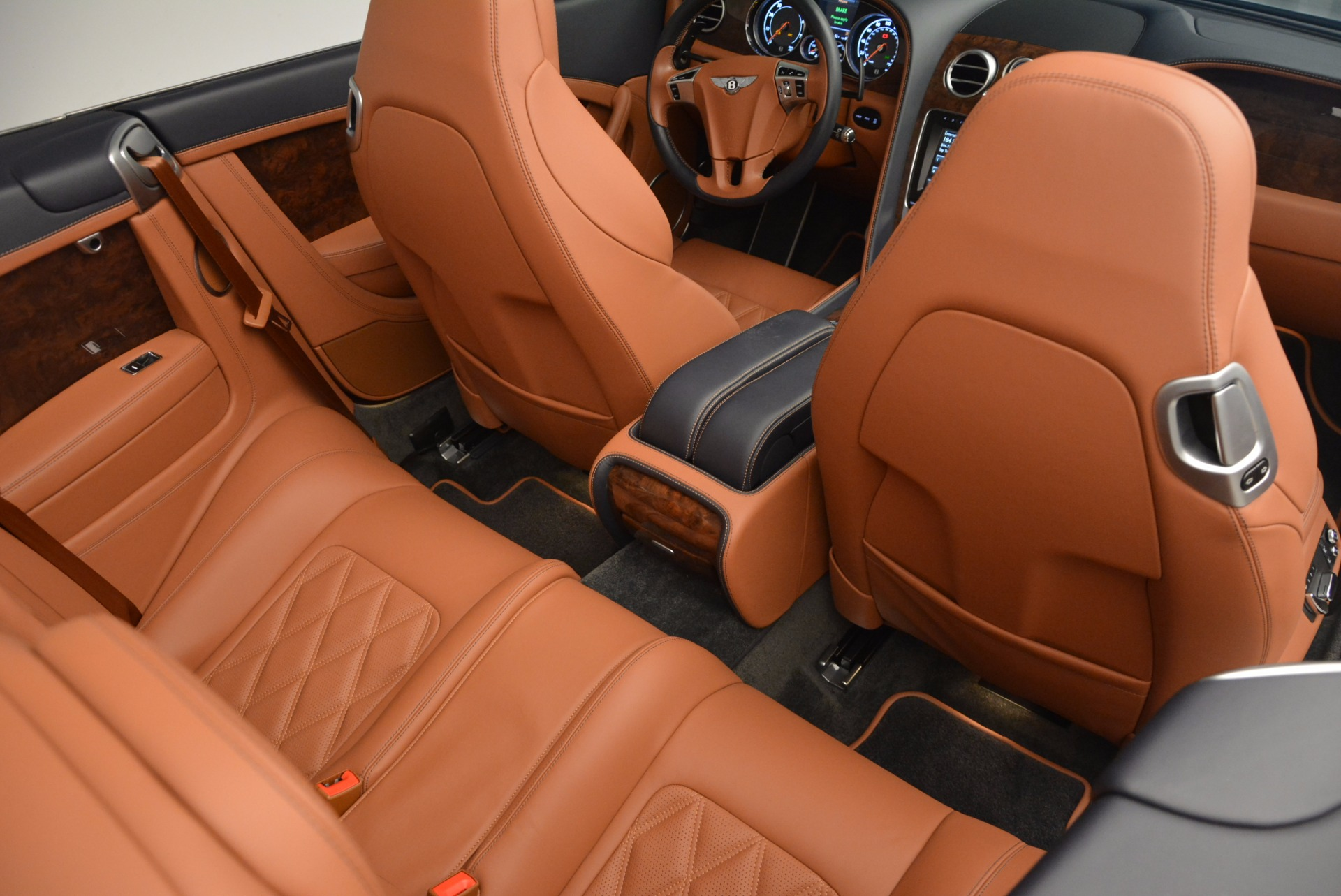 Used 2015 Bentley Continental GT V8 S For Sale In Greenwich, CT 807_p51