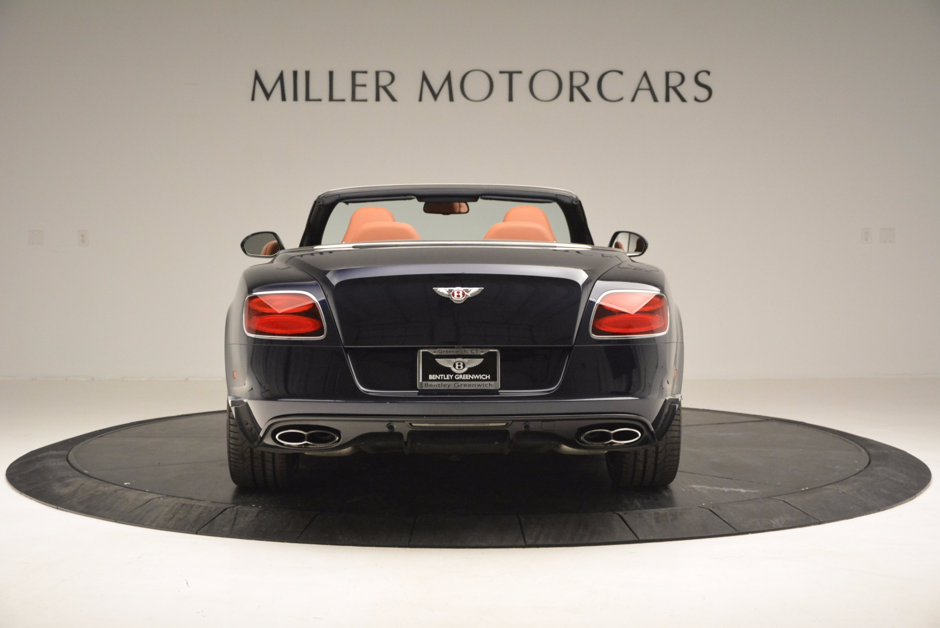 Used 2015 Bentley Continental GT V8 S For Sale In Greenwich, CT 807_p6