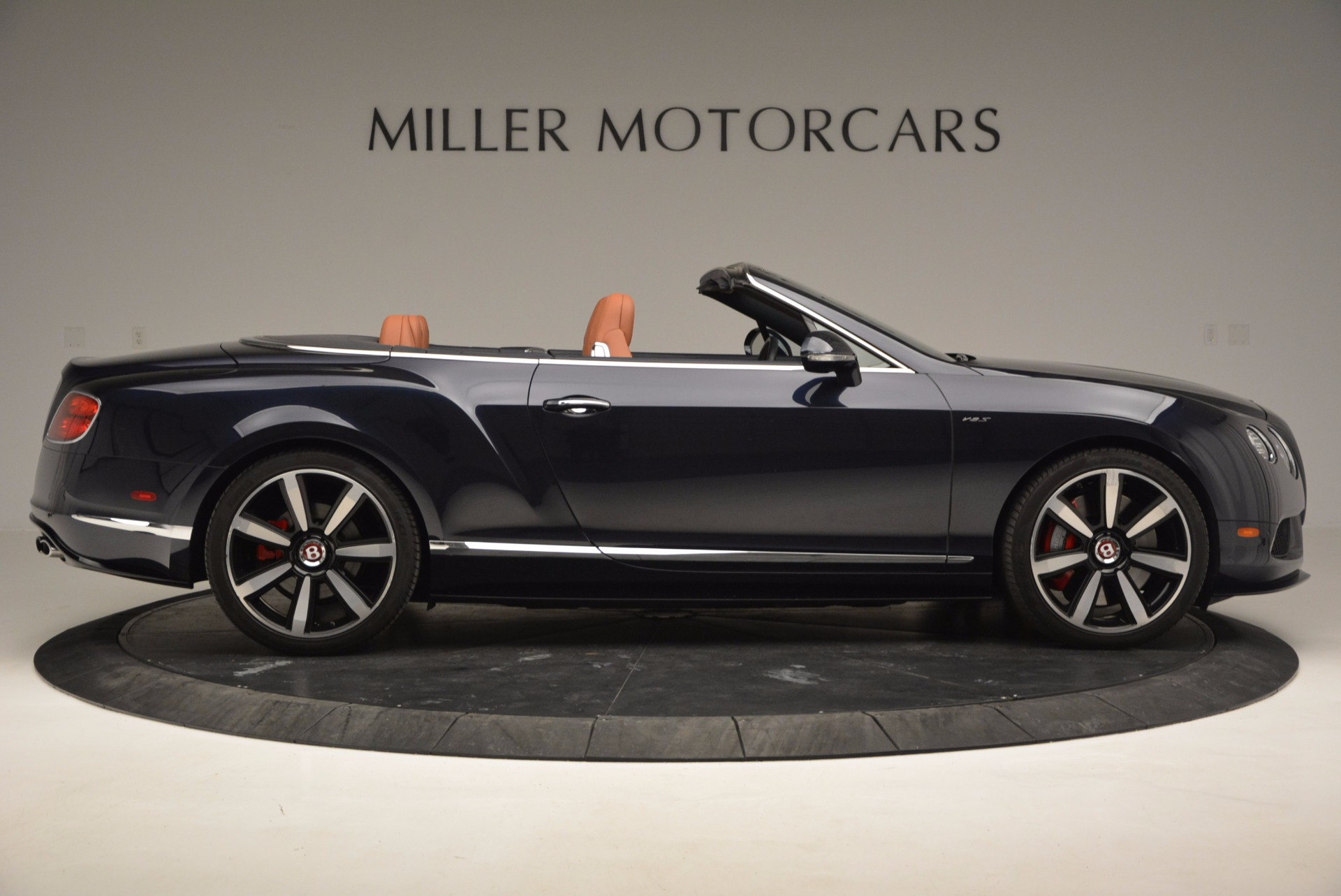Used 2015 Bentley Continental GT V8 S For Sale In Greenwich, CT 807_p9