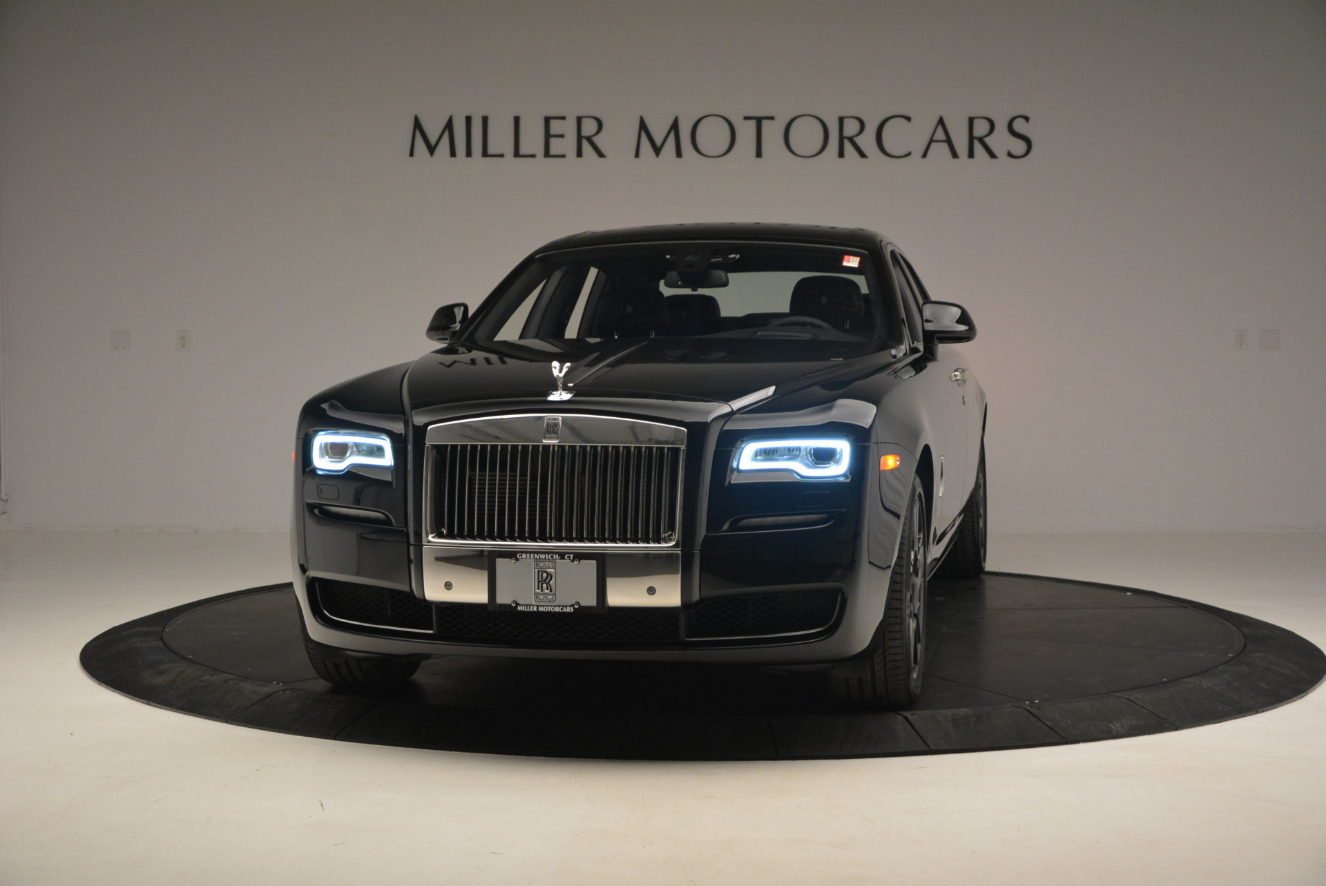 New 2017 Rolls-Royce Ghost  For Sale In Greenwich, CT 808_main
