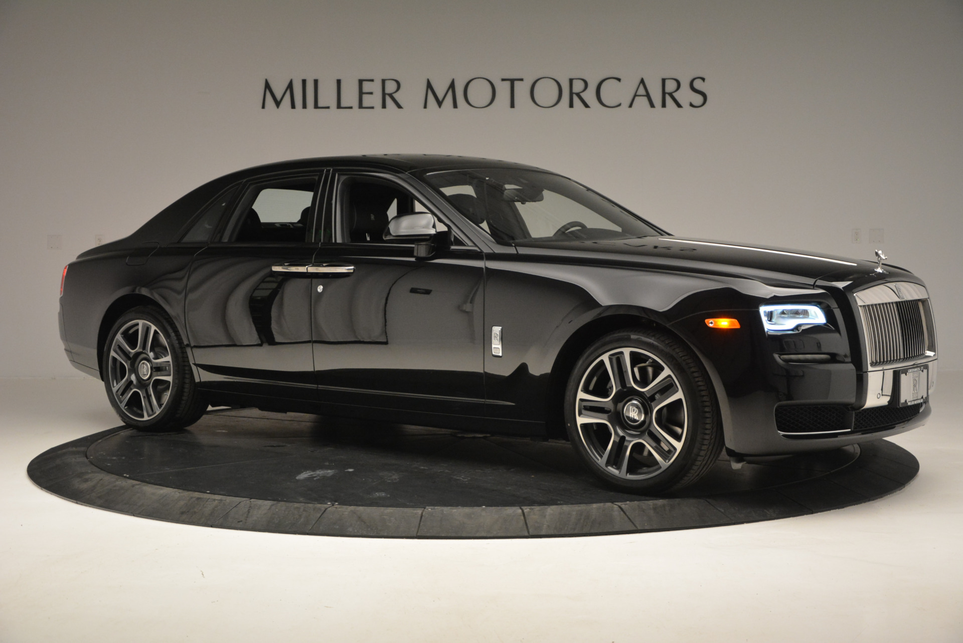 New 2017 Rolls-Royce Ghost  For Sale In Greenwich, CT 808_p11