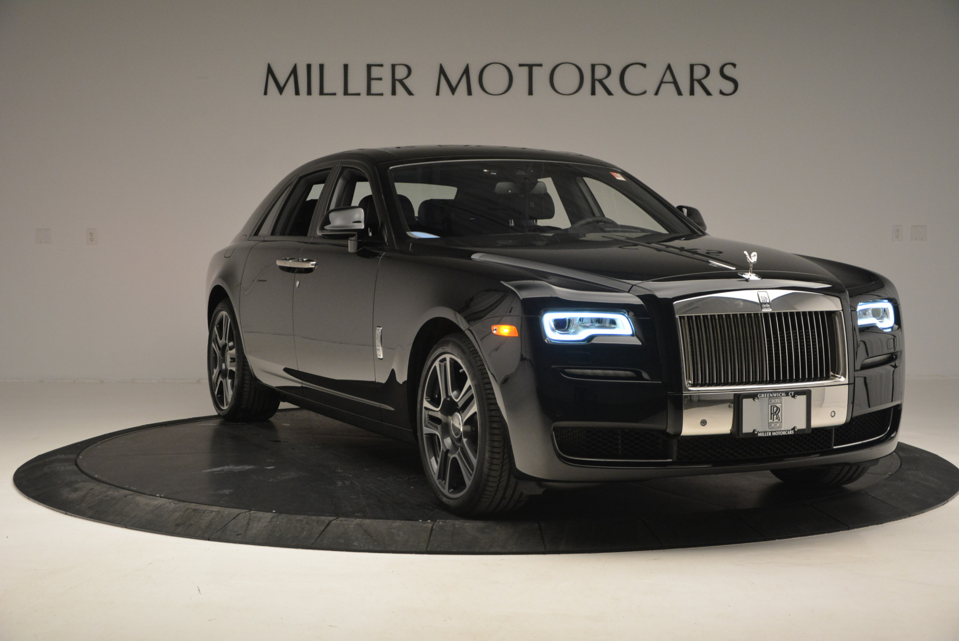 New 2017 Rolls-Royce Ghost  For Sale In Greenwich, CT 808_p12