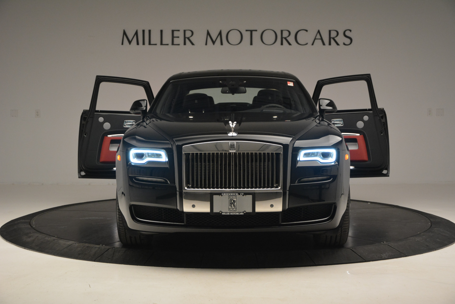 New 2017 Rolls-Royce Ghost  For Sale In Greenwich, CT 808_p14