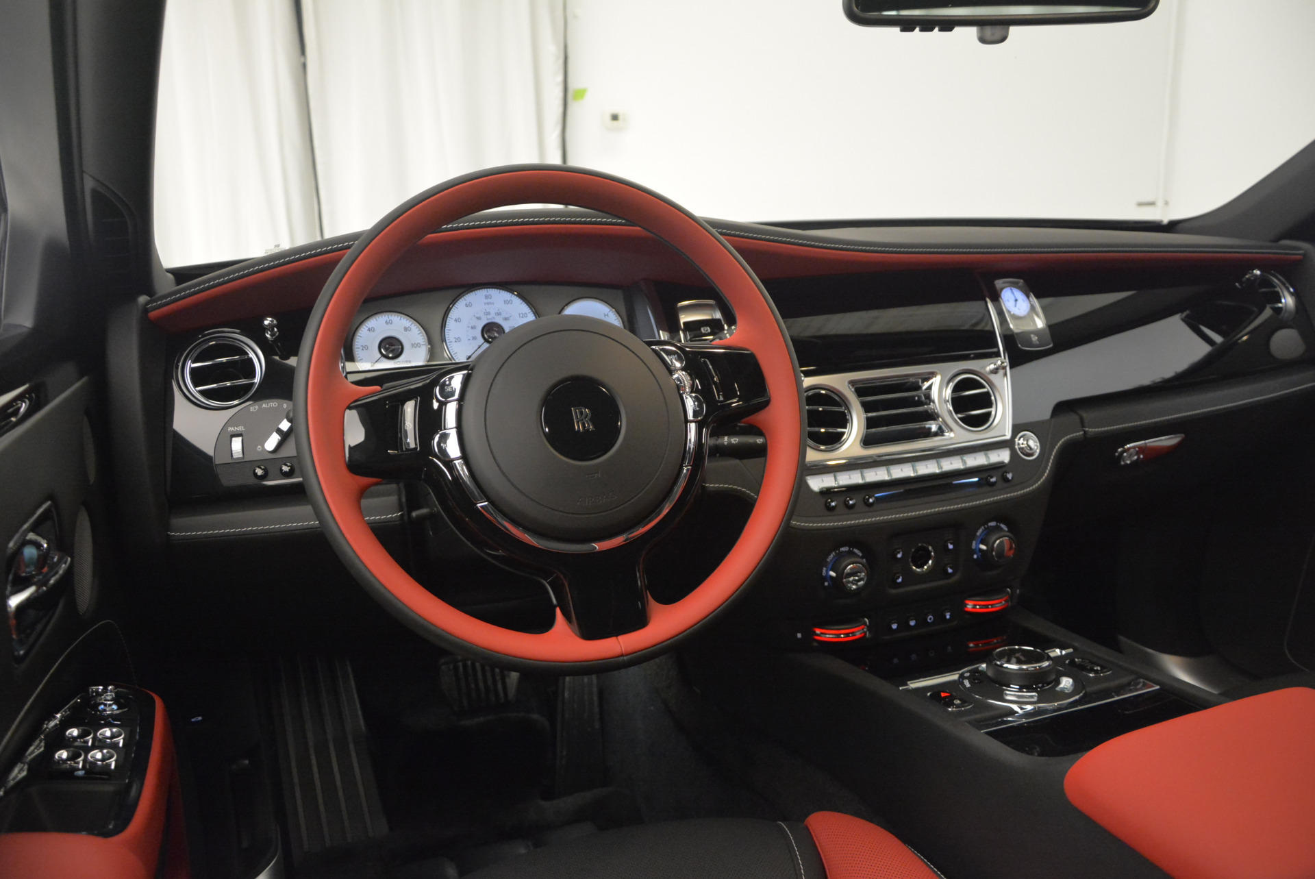 New 2017 Rolls-Royce Ghost  For Sale In Greenwich, CT 808_p21