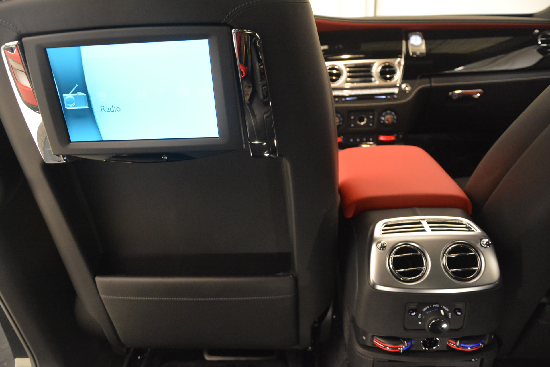 New 2017 Rolls-Royce Ghost  For Sale In Greenwich, CT 808_p30