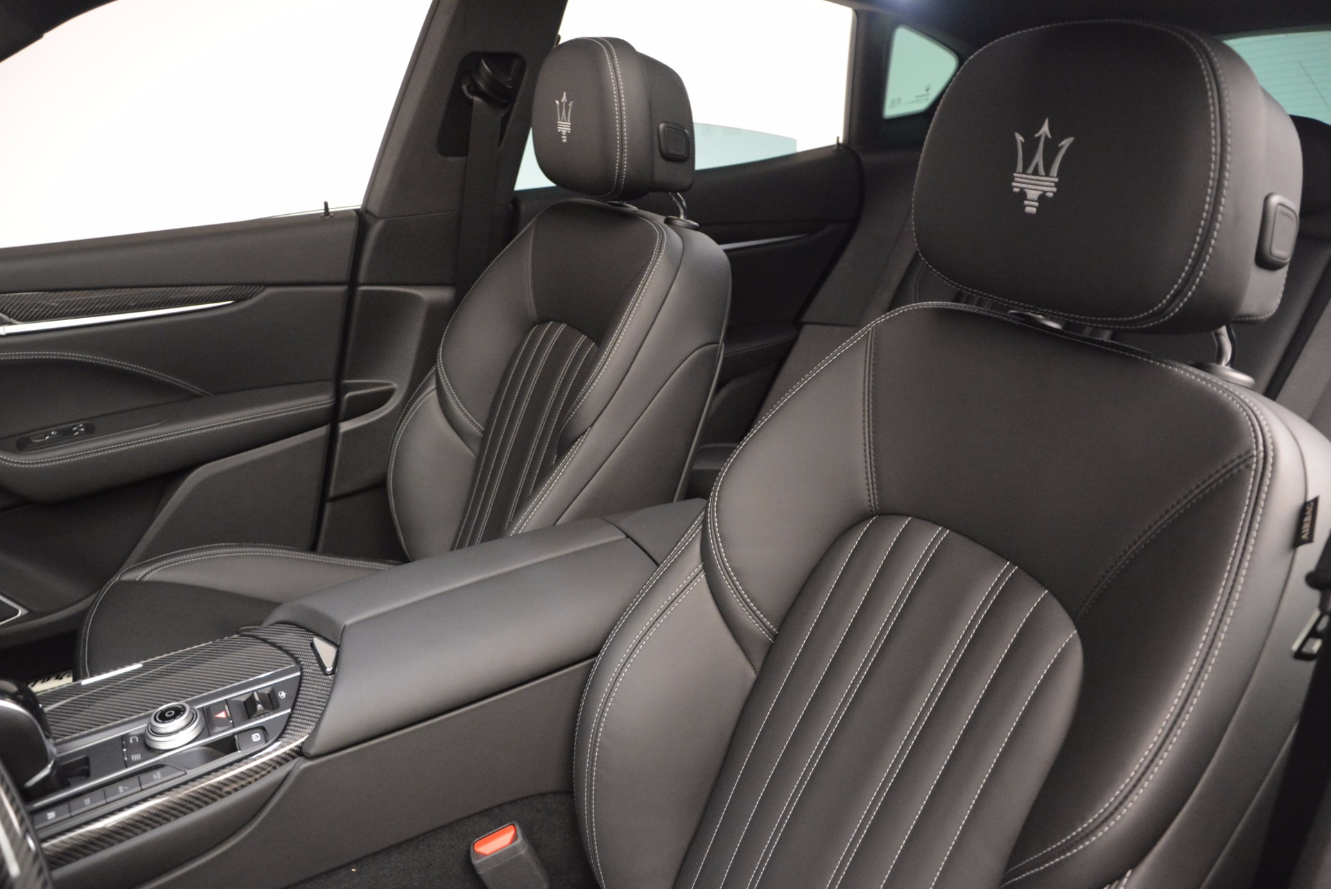 New 2017 Maserati Levante S Q4 For Sale In Greenwich, CT 811_p15
