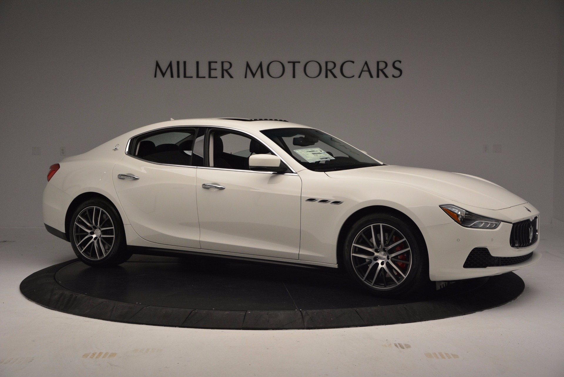 Used 2017 Maserati Ghibli S Q4 For Sale In Greenwich, CT 813_p11