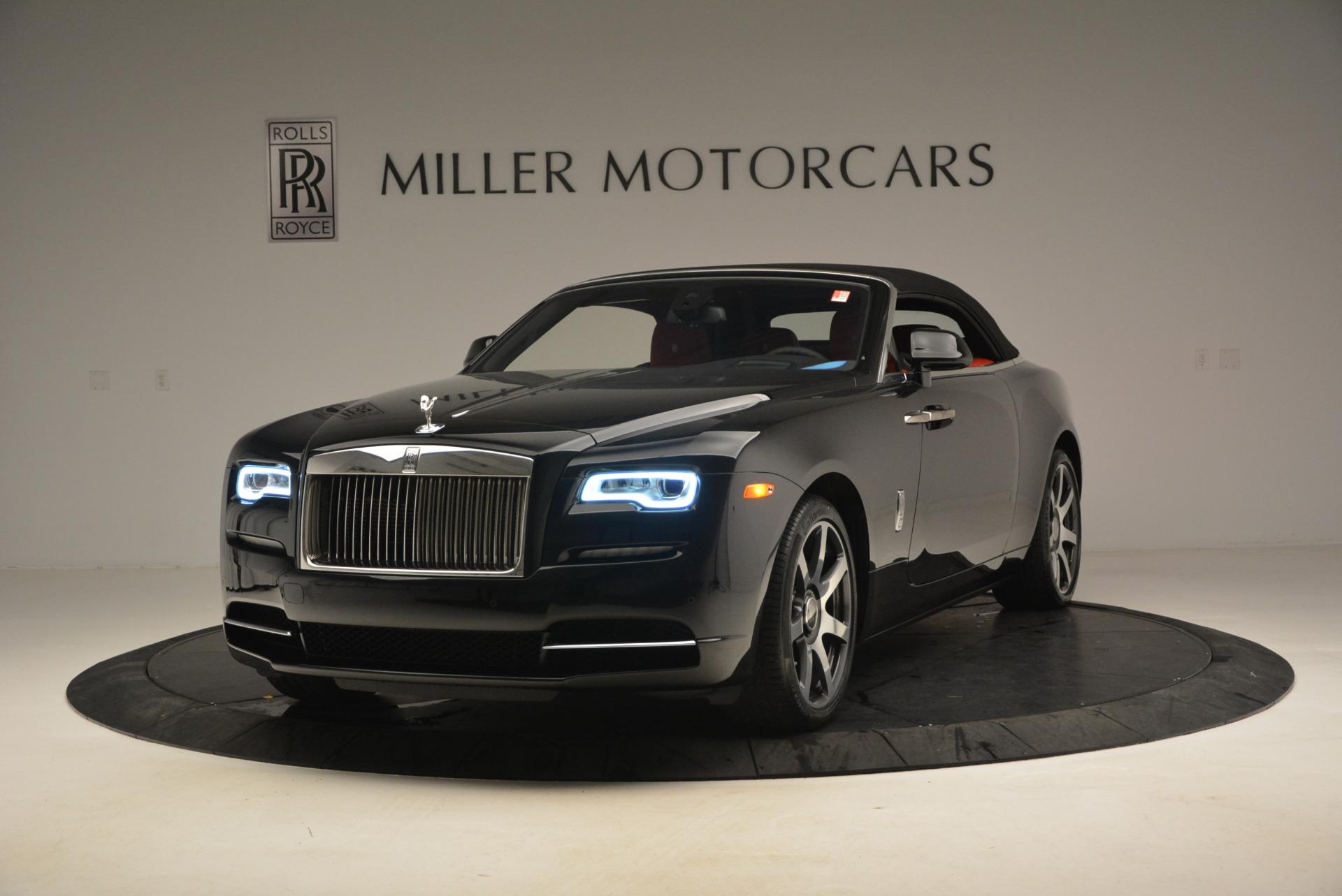 New 2017 Rolls-Royce Dawn  For Sale In Greenwich, CT 814_p21