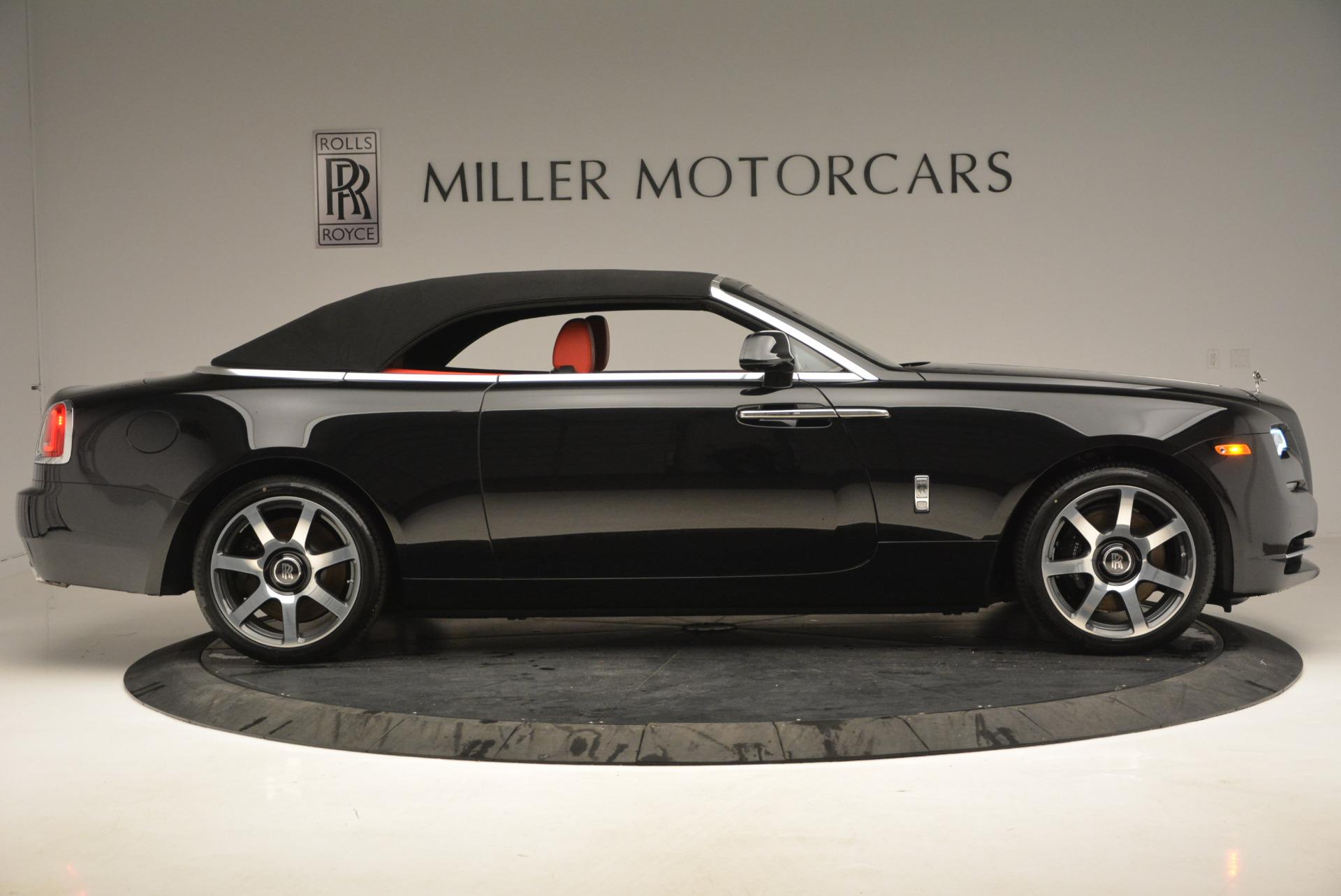 New 2017 Rolls-Royce Dawn  For Sale In Greenwich, CT 814_p29