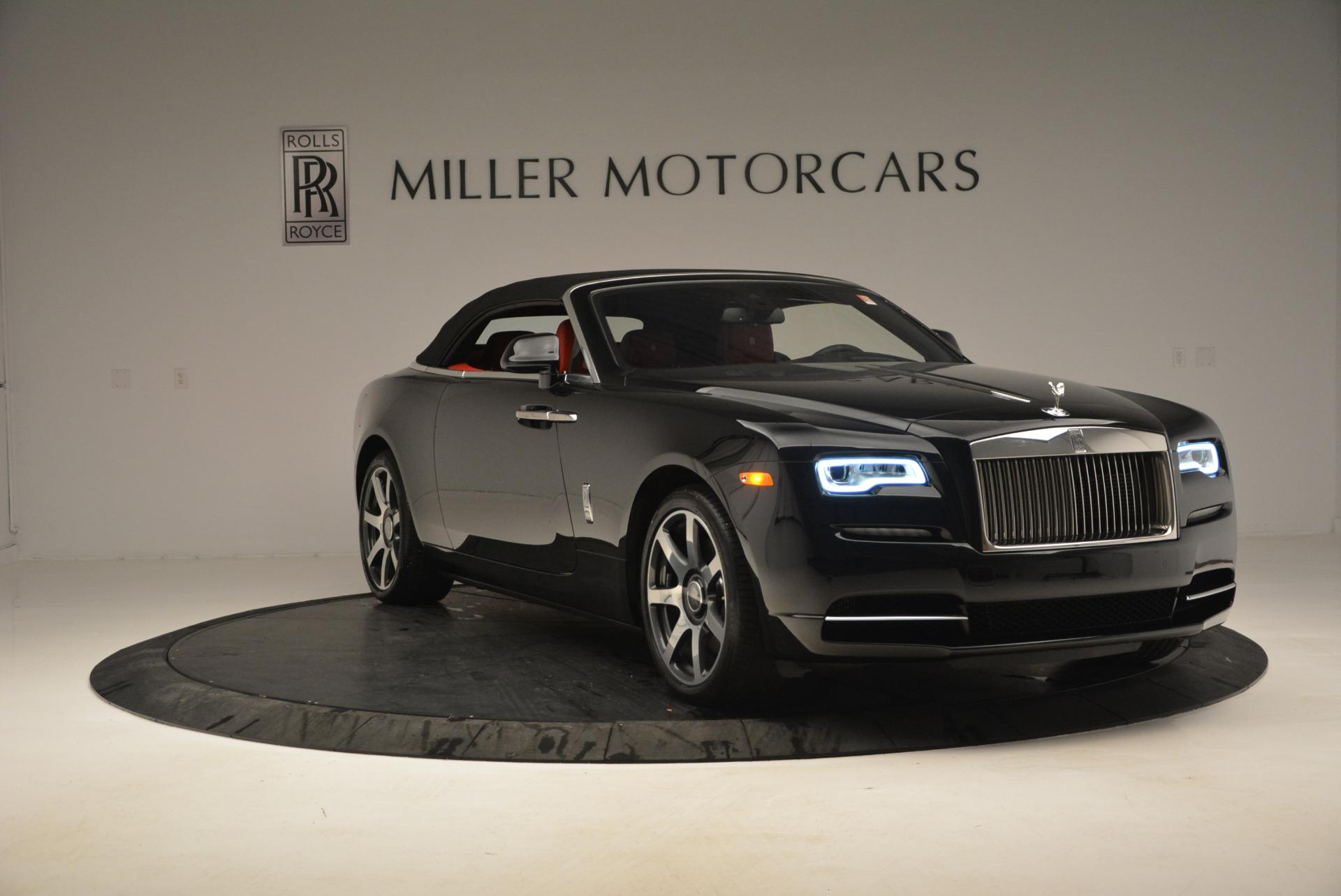 New 2017 Rolls-Royce Dawn  For Sale In Greenwich, CT 814_p31
