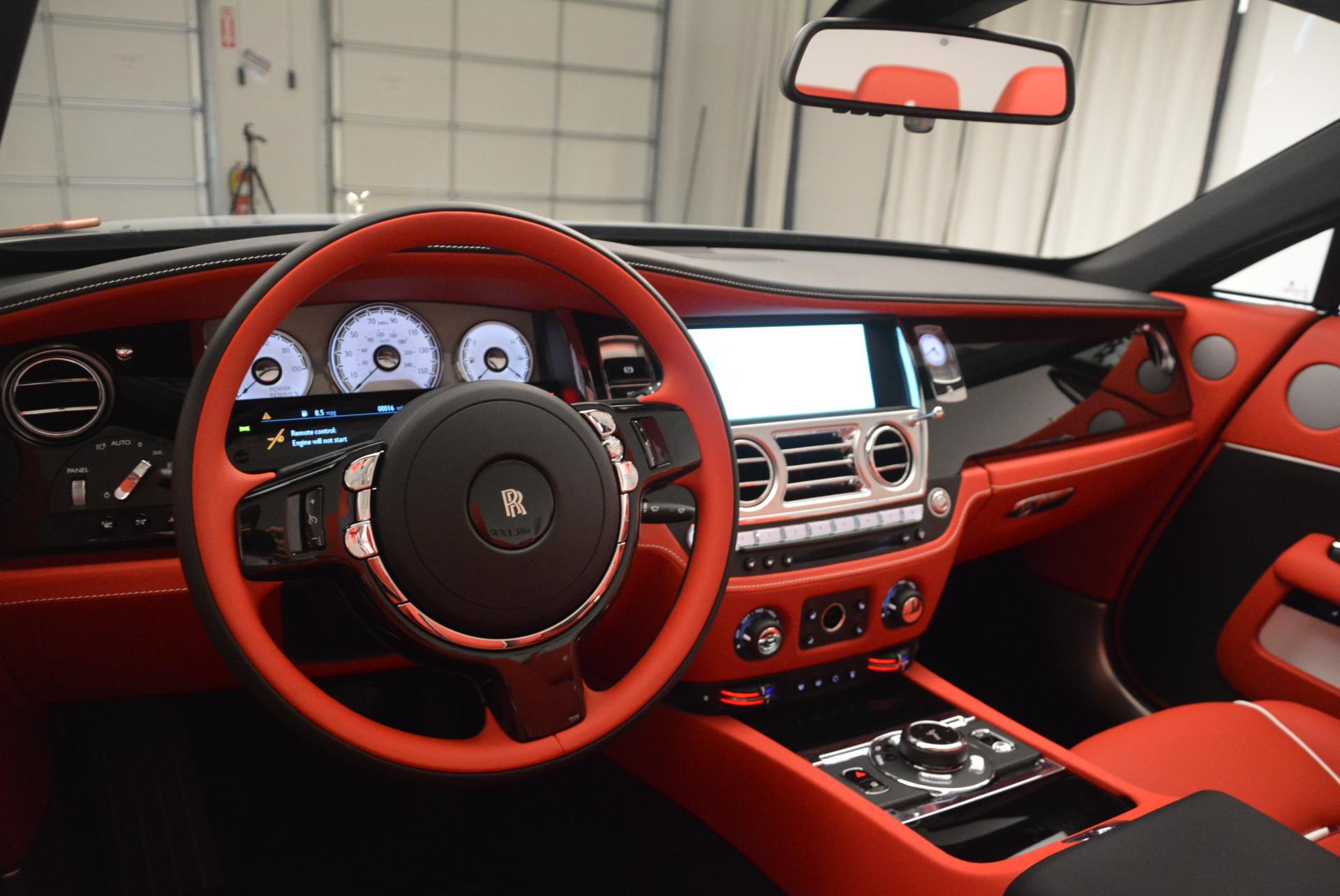 New 2017 Rolls-Royce Dawn  For Sale In Greenwich, CT 814_p34