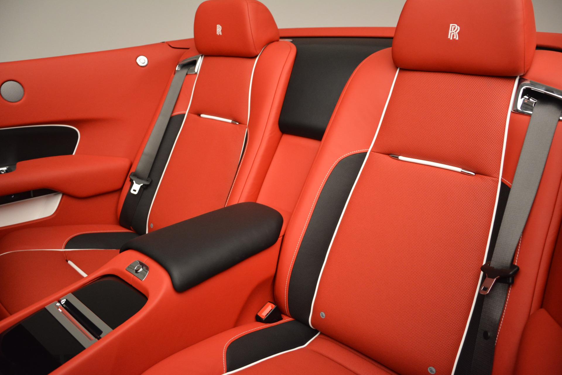 New 2017 Rolls-Royce Dawn  For Sale In Greenwich, CT 814_p41
